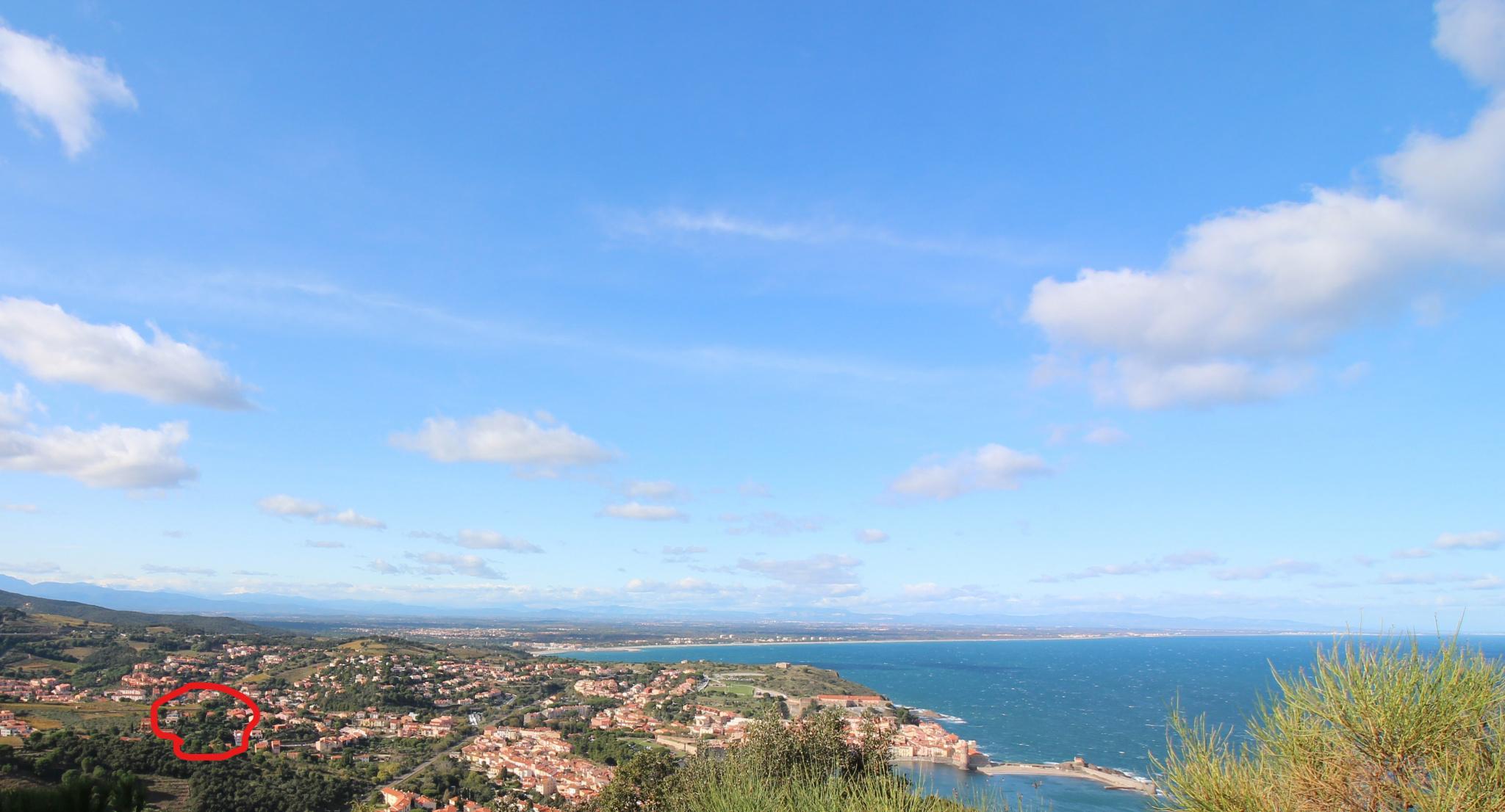 À vendre maison/villa de 95.14m2 à collioure (66190) - Photo 4'