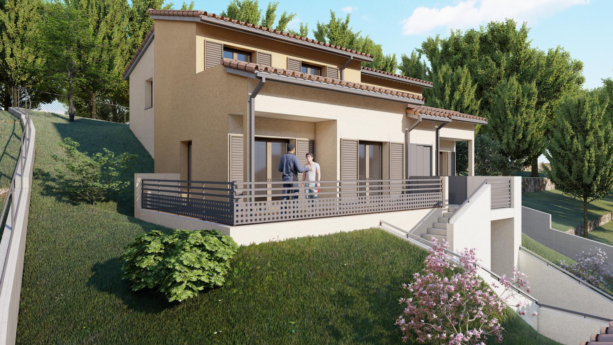 À vendre maison/villa de 95.14m2 à collioure (66190)