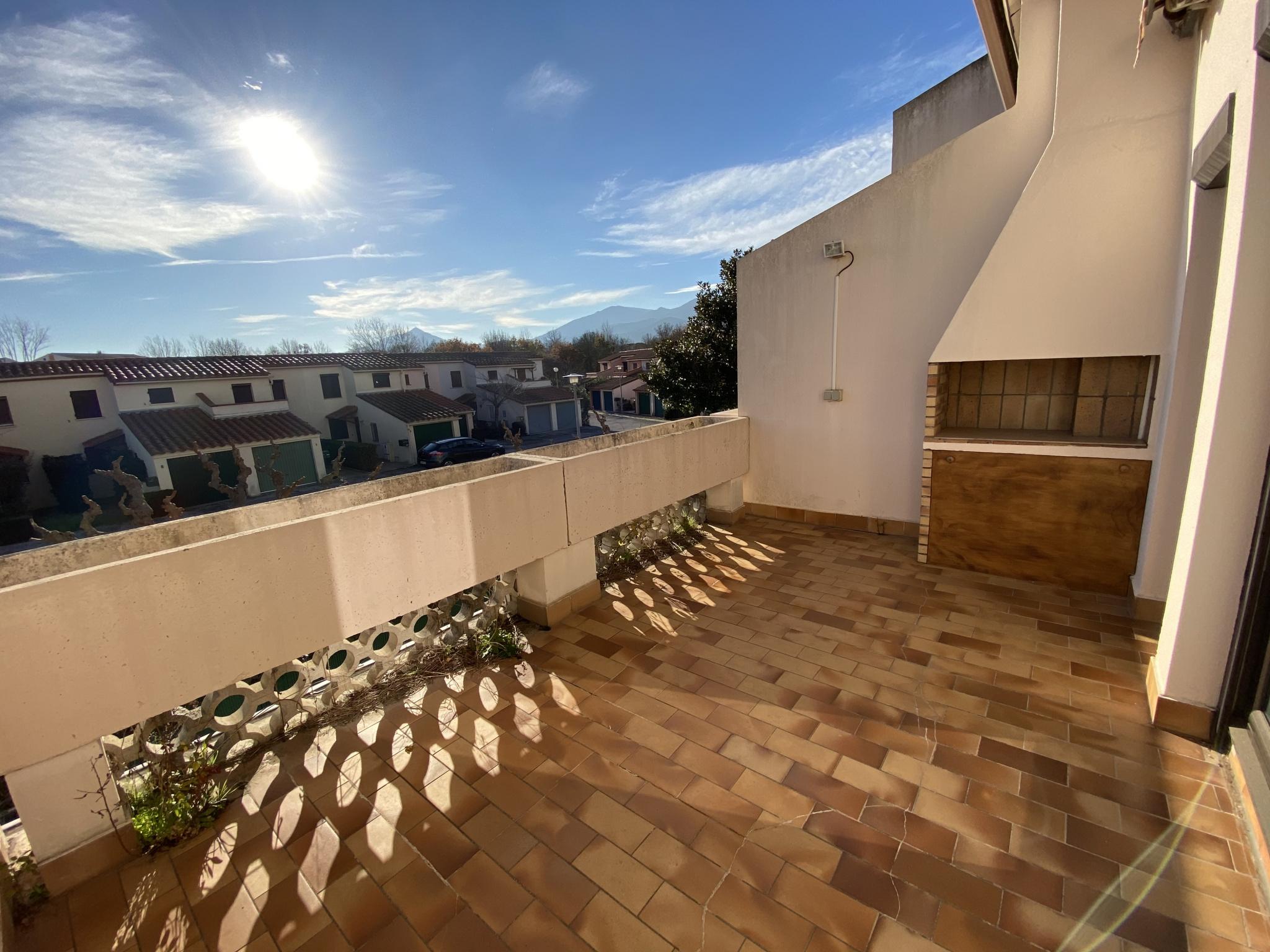 À vendre appartement de 30m2 à argeles sur mer (66700) - Photo 1'