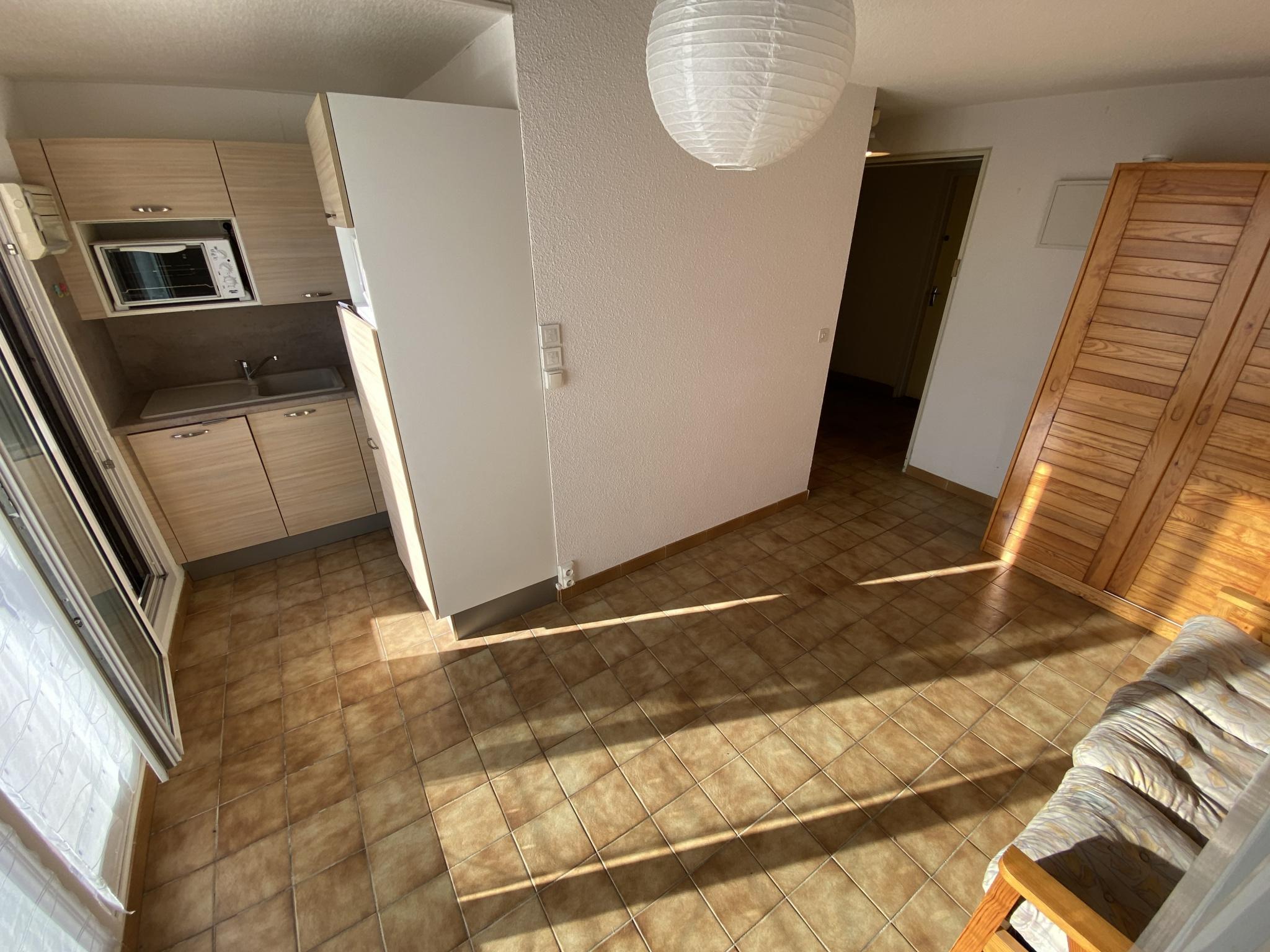 À vendre appartement de 30m2 à argeles sur mer (66700) - Photo 4'