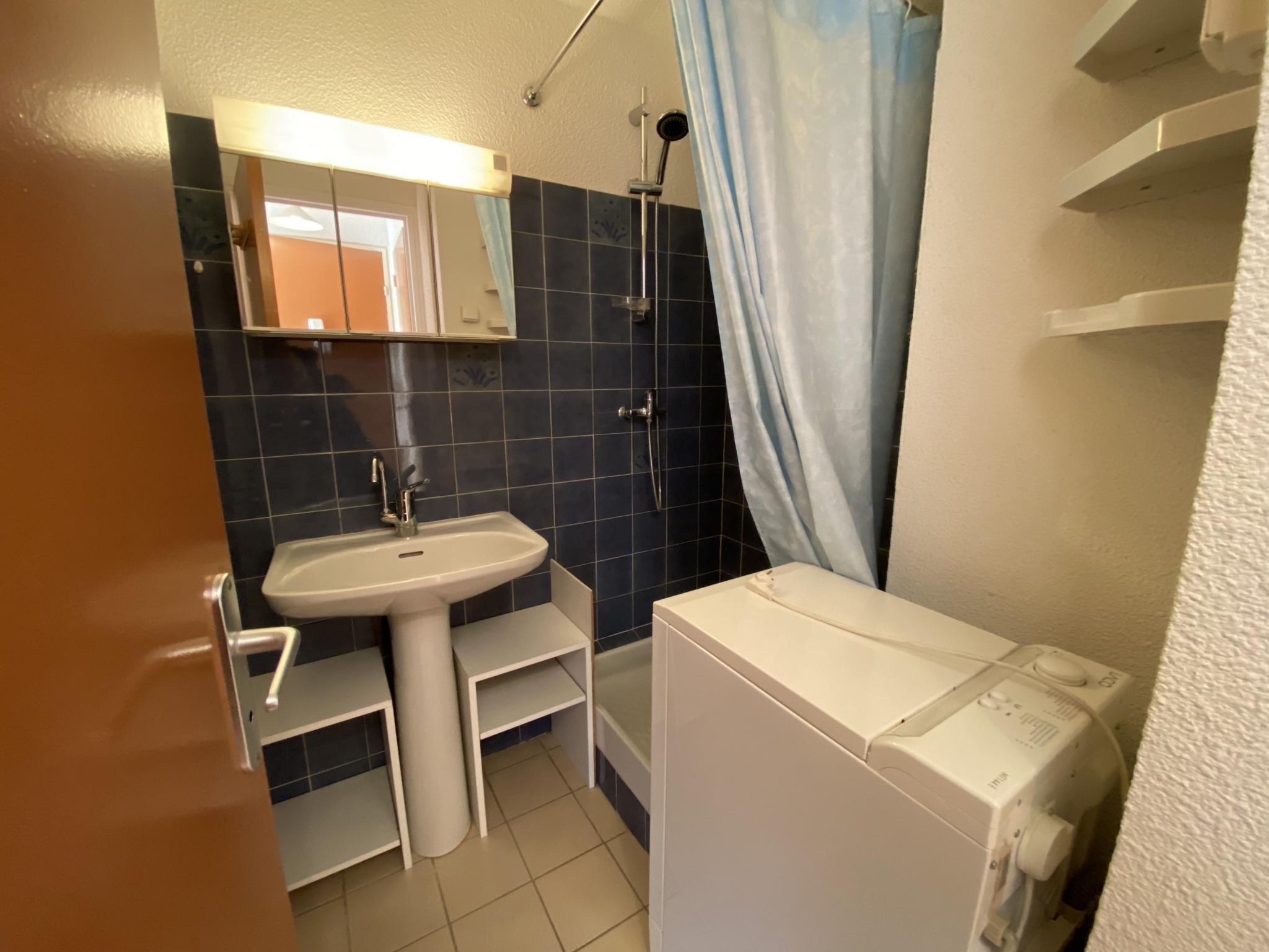 À vendre appartement de 30m2 à argeles sur mer (66700) - Photo 8'