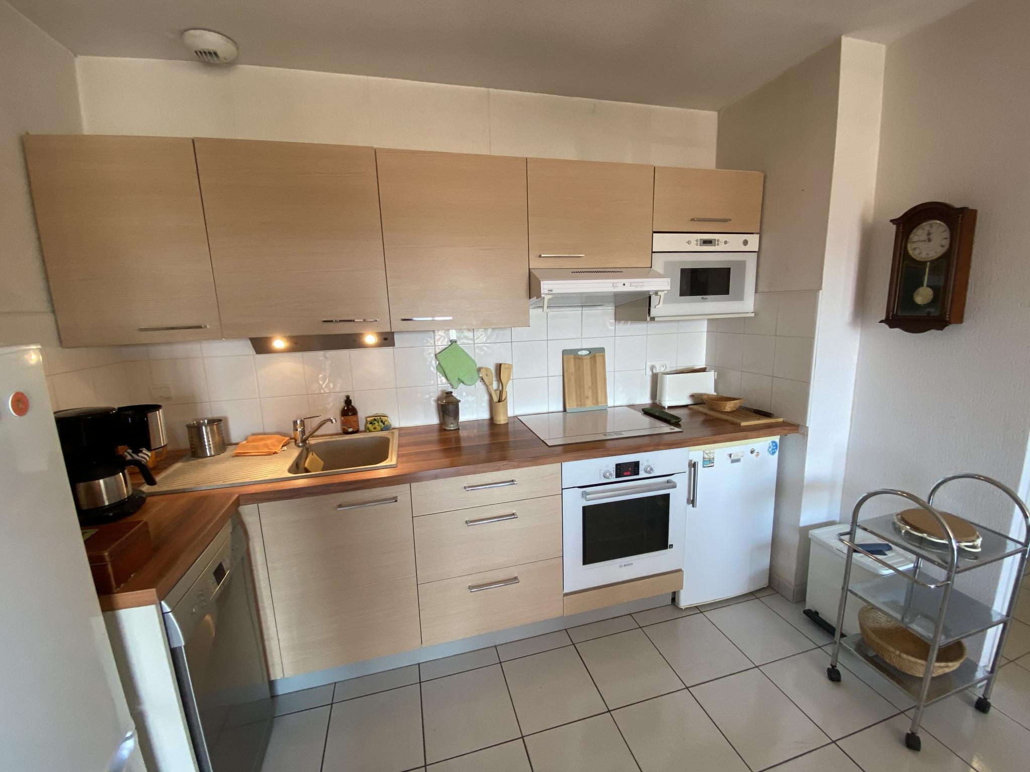 À vendre appartement de 80m2 à argeles sur mer (66700) - Photo 2'