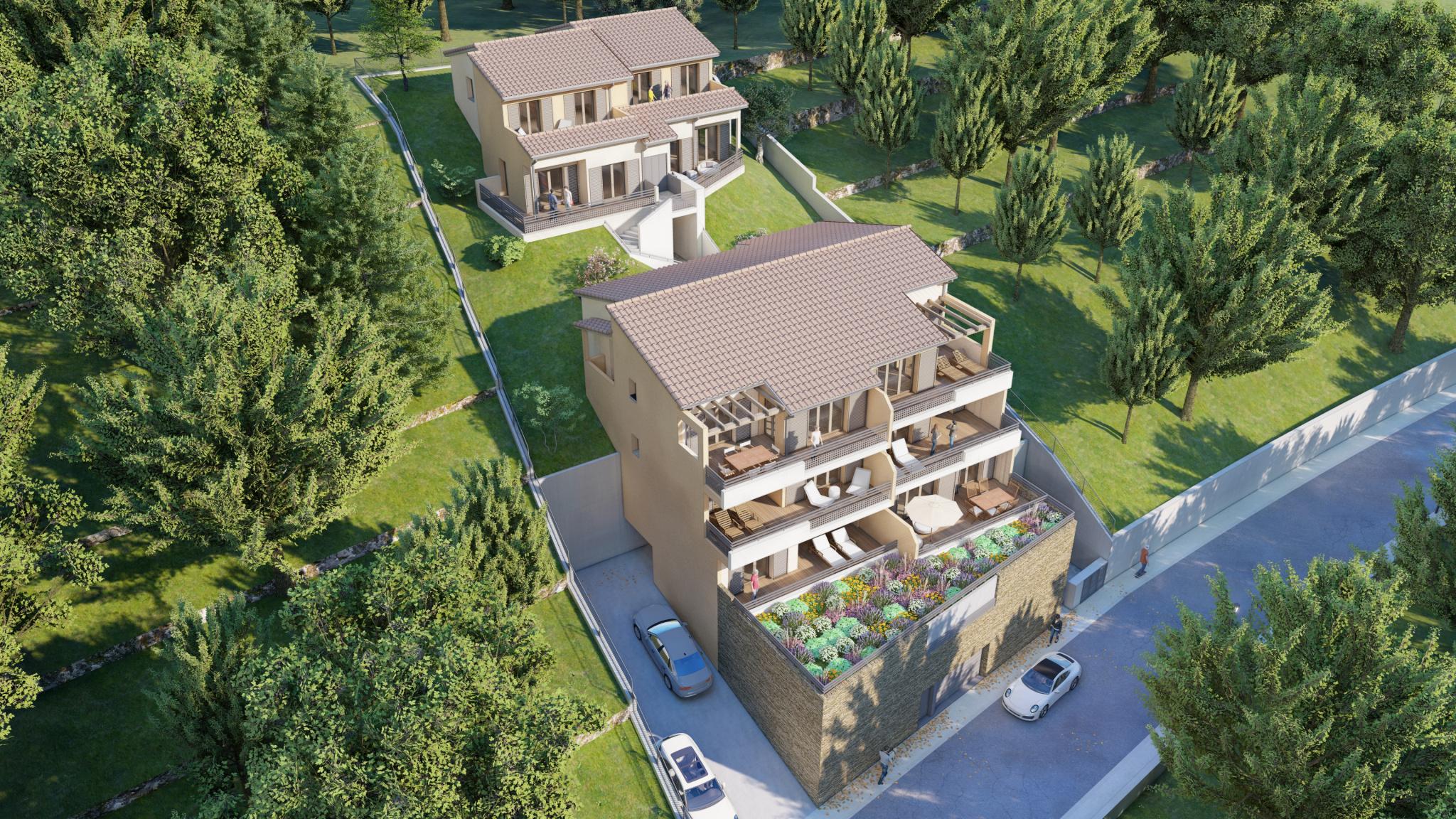 À vendre appartement de 79.3m2 à collioure (66190) - Photo 1'