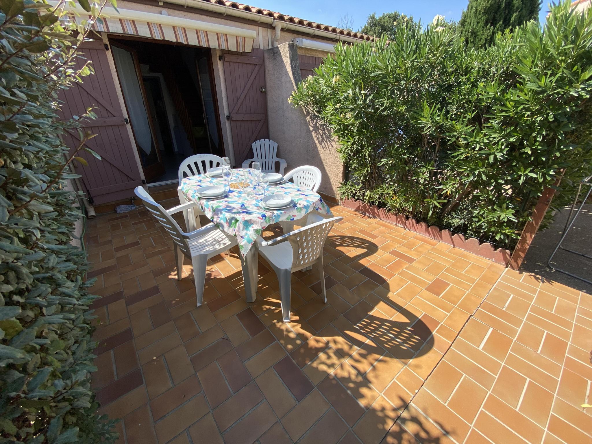 À vendre maison/villa de 25m2 à argeles sur mer (66700) - Photo 1'