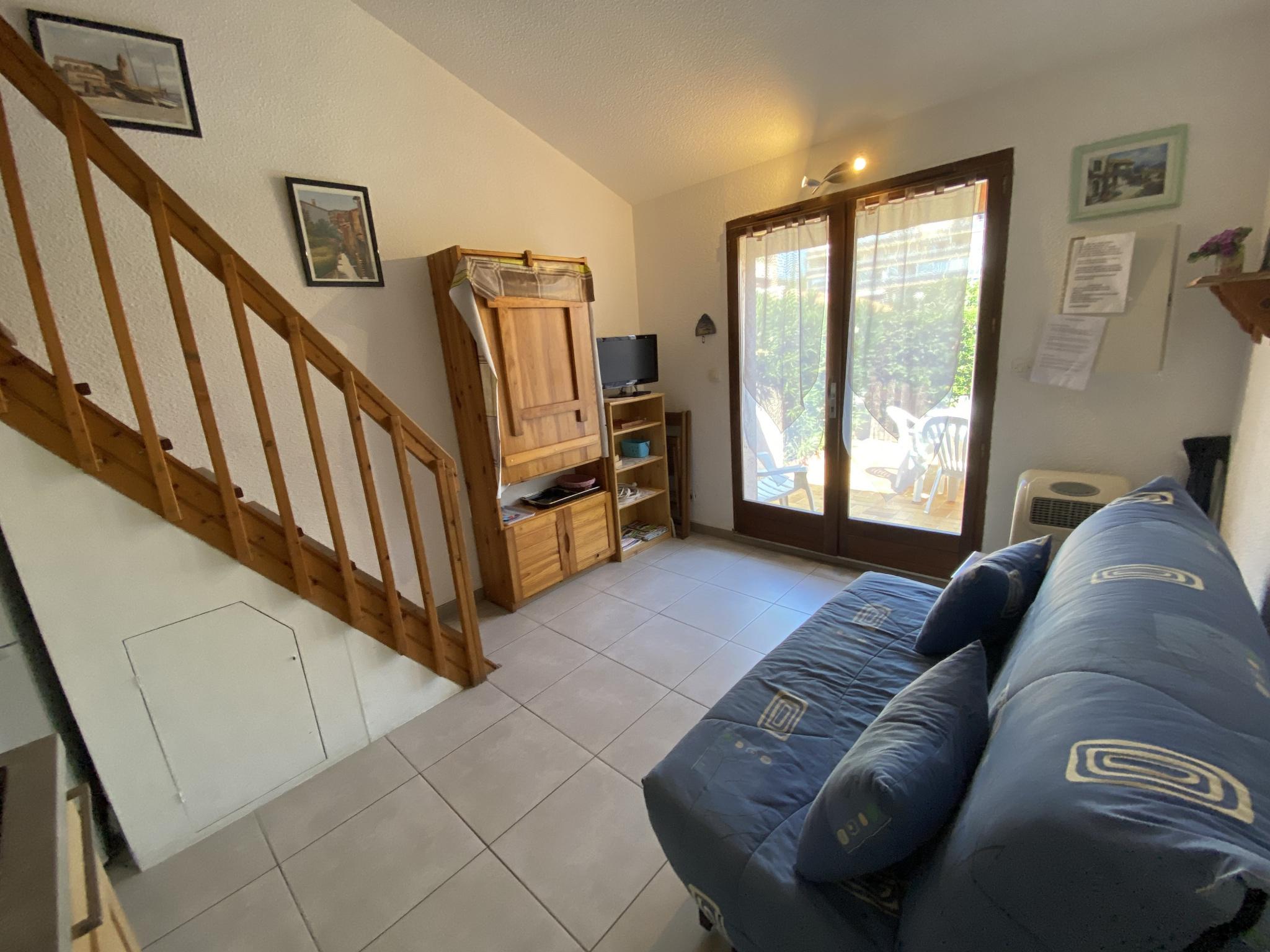 À vendre maison/villa de 25m2 à argeles sur mer (66700) - Photo 4'