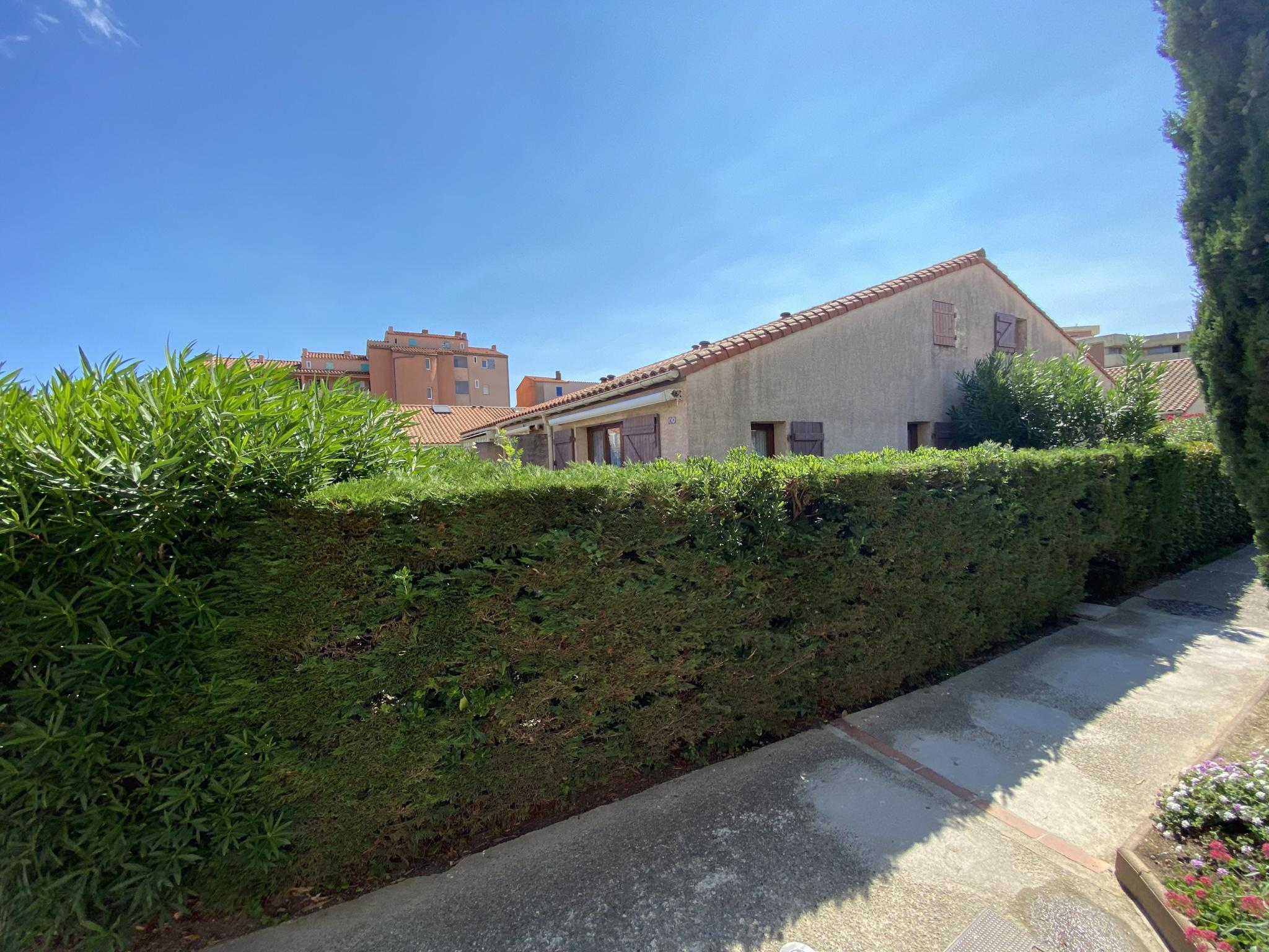 À vendre maison/villa de 25m2 à argeles sur mer (66700) - Photo 10'