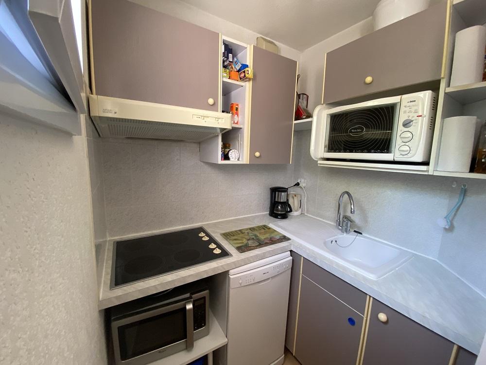 À vendre appartement de 34m2 à argeles sur mer (66700) - Photo 4'