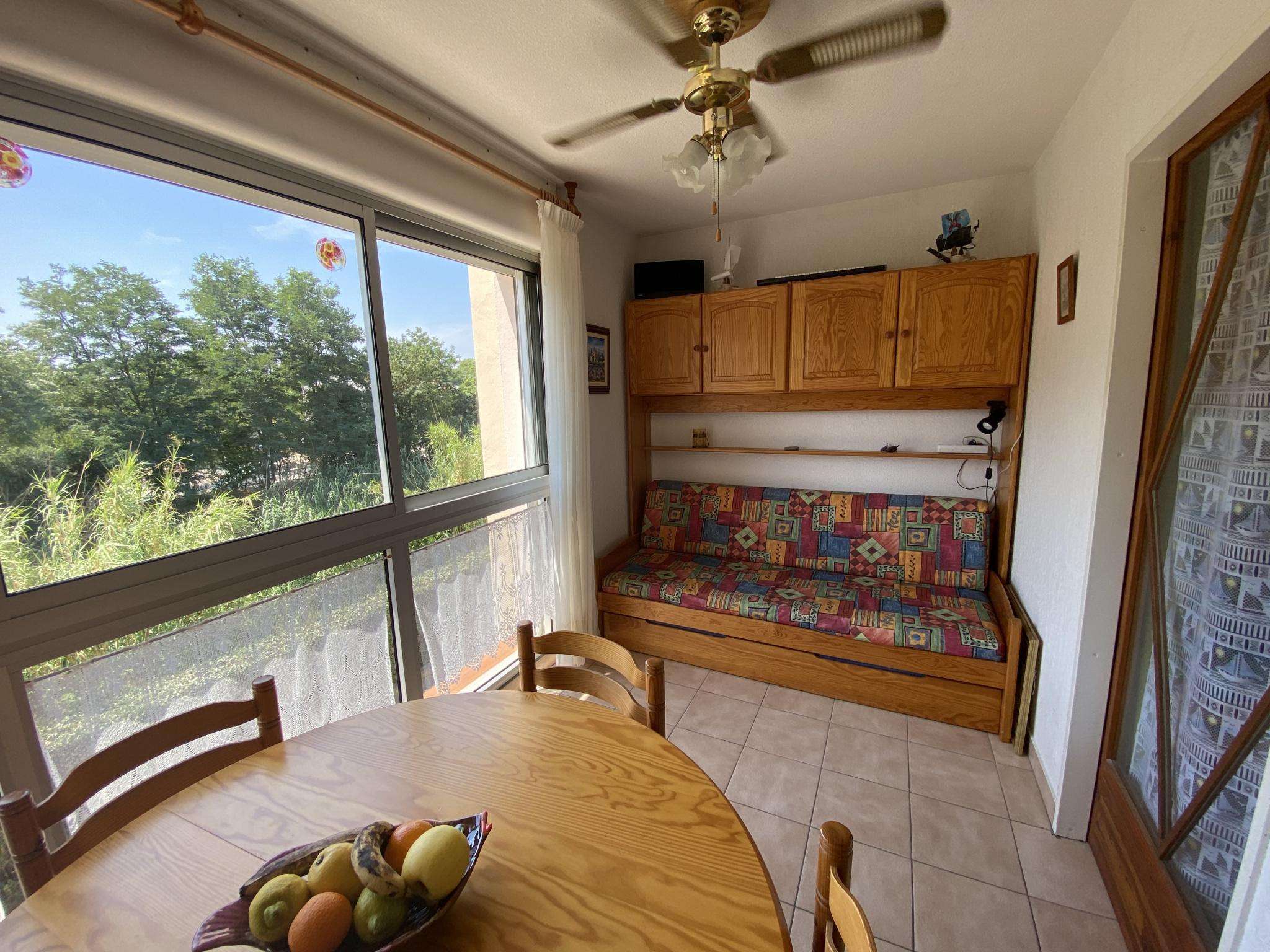 À vendre appartement de 34m2 à argeles sur mer (66700) - Photo 8'