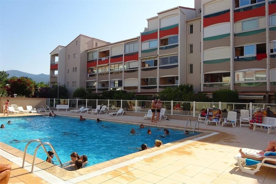 À vendre appartement de 25m2 à argeles sur mer (66700) - Photo 1'