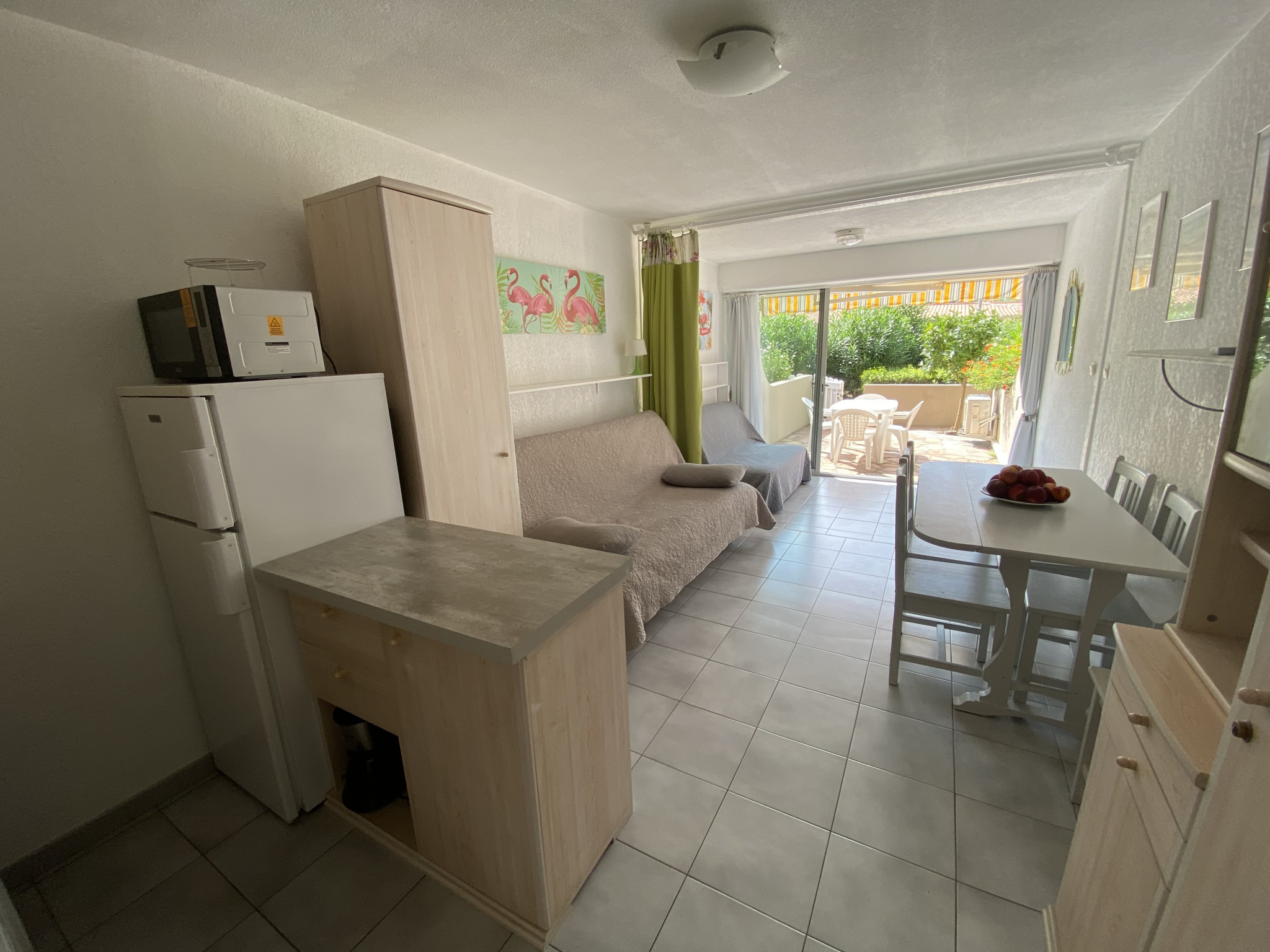 À vendre appartement de 25m2 à argeles sur mer (66700) - Photo 6'