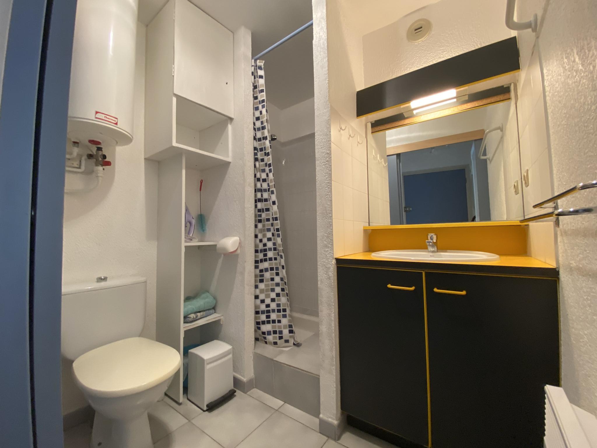 À vendre appartement de 25m2 à argeles sur mer (66700) - Photo 5'