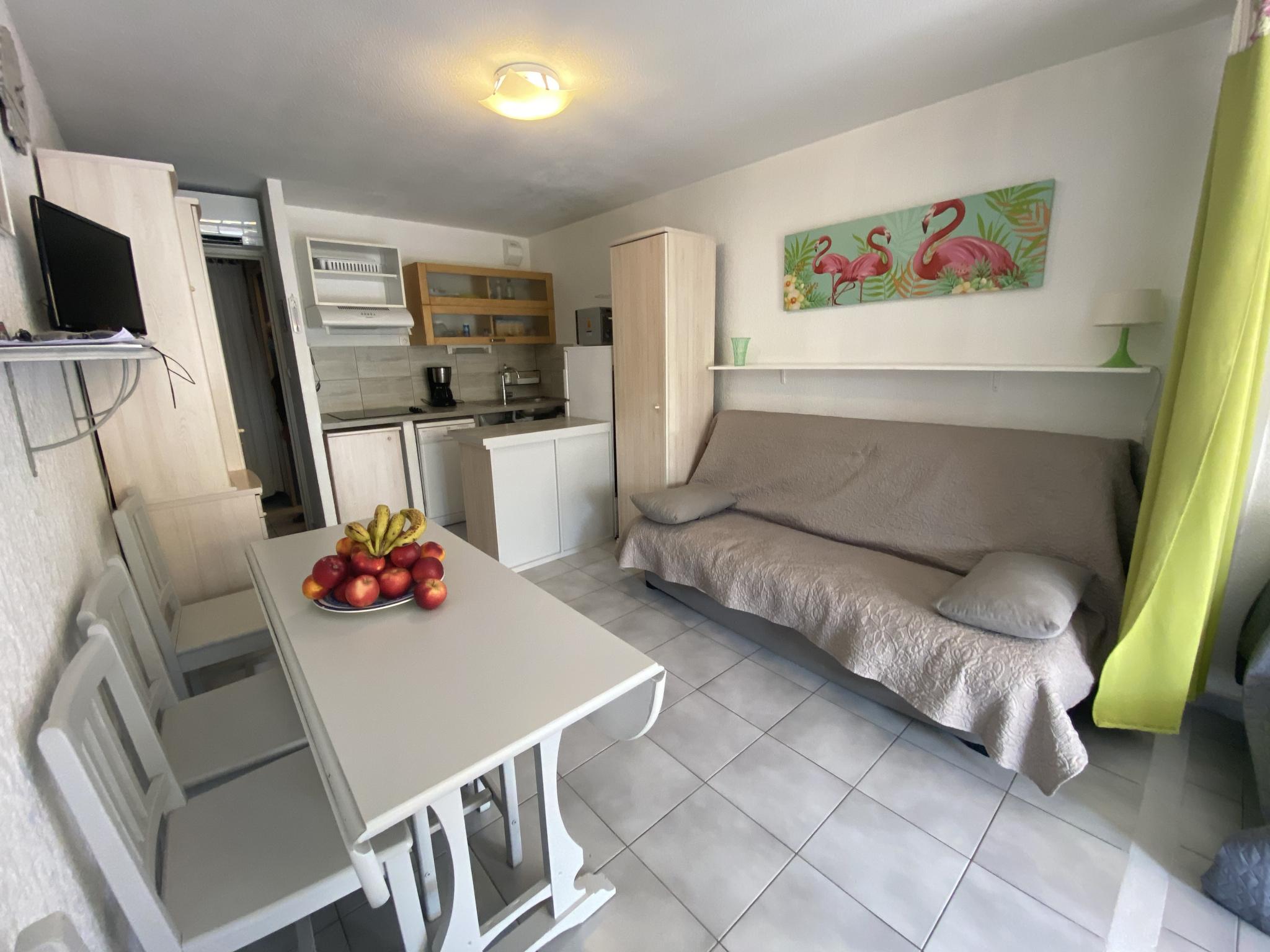 À vendre appartement de 25m2 à argeles sur mer (66700) - Photo 2'