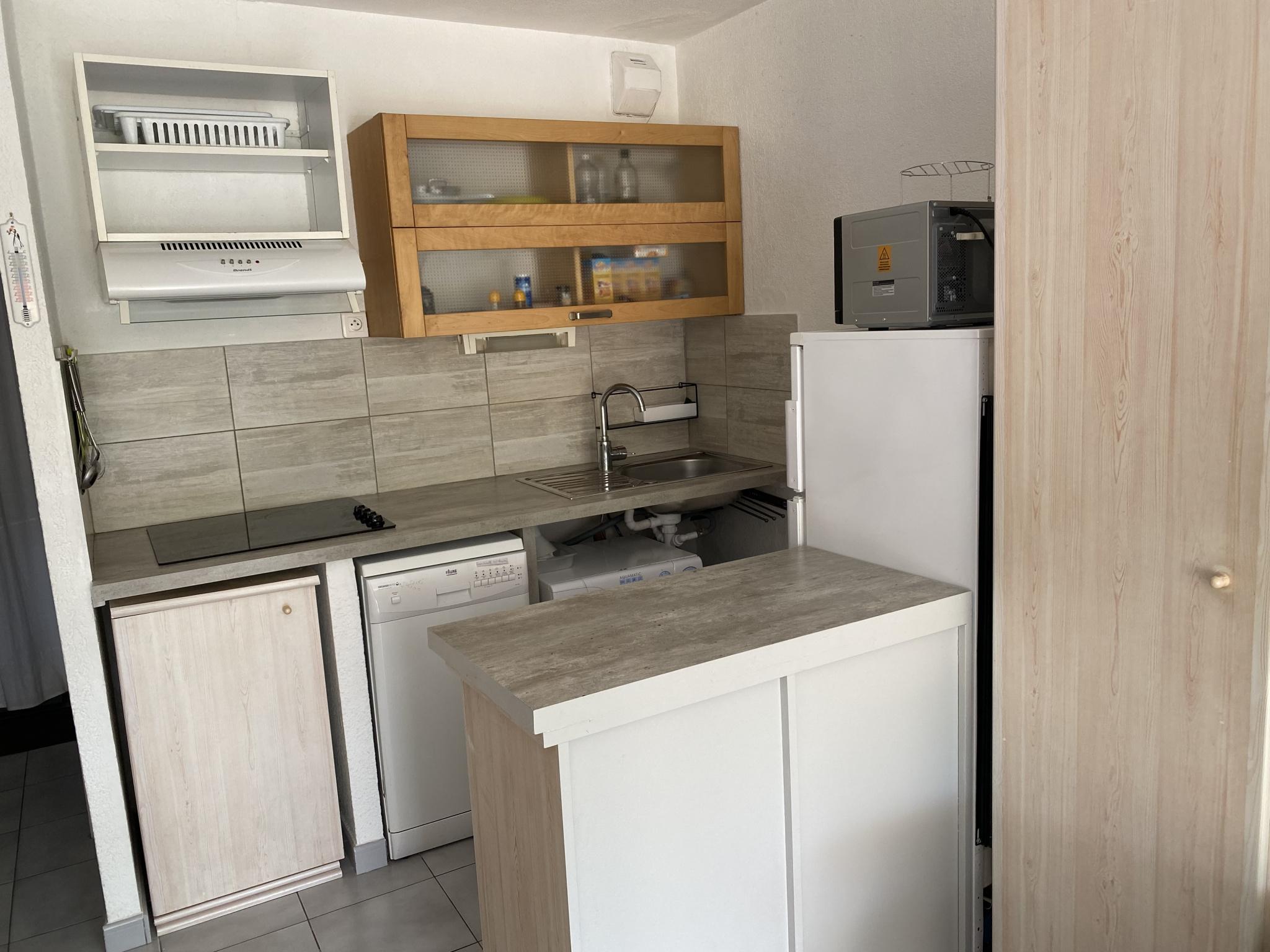 À vendre appartement de 25m2 à argeles sur mer (66700) - Photo 7'
