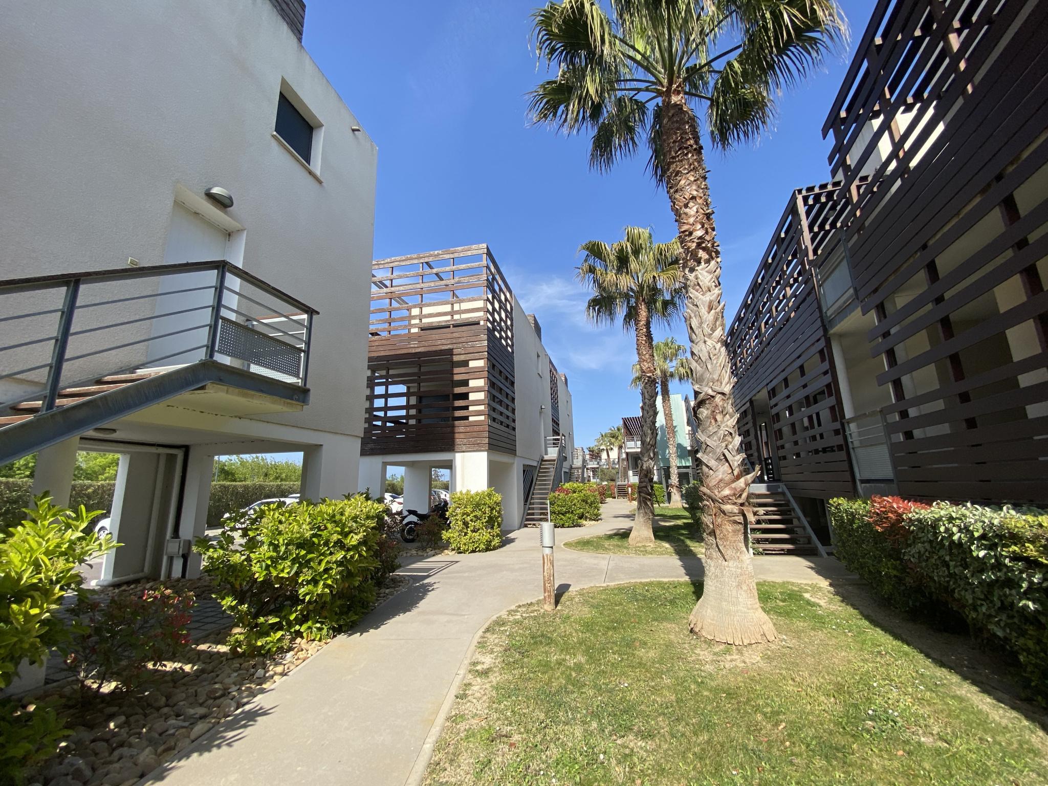 À vendre maison/villa de 50.7m2 à st cyprien plage (66750) - Photo 0'