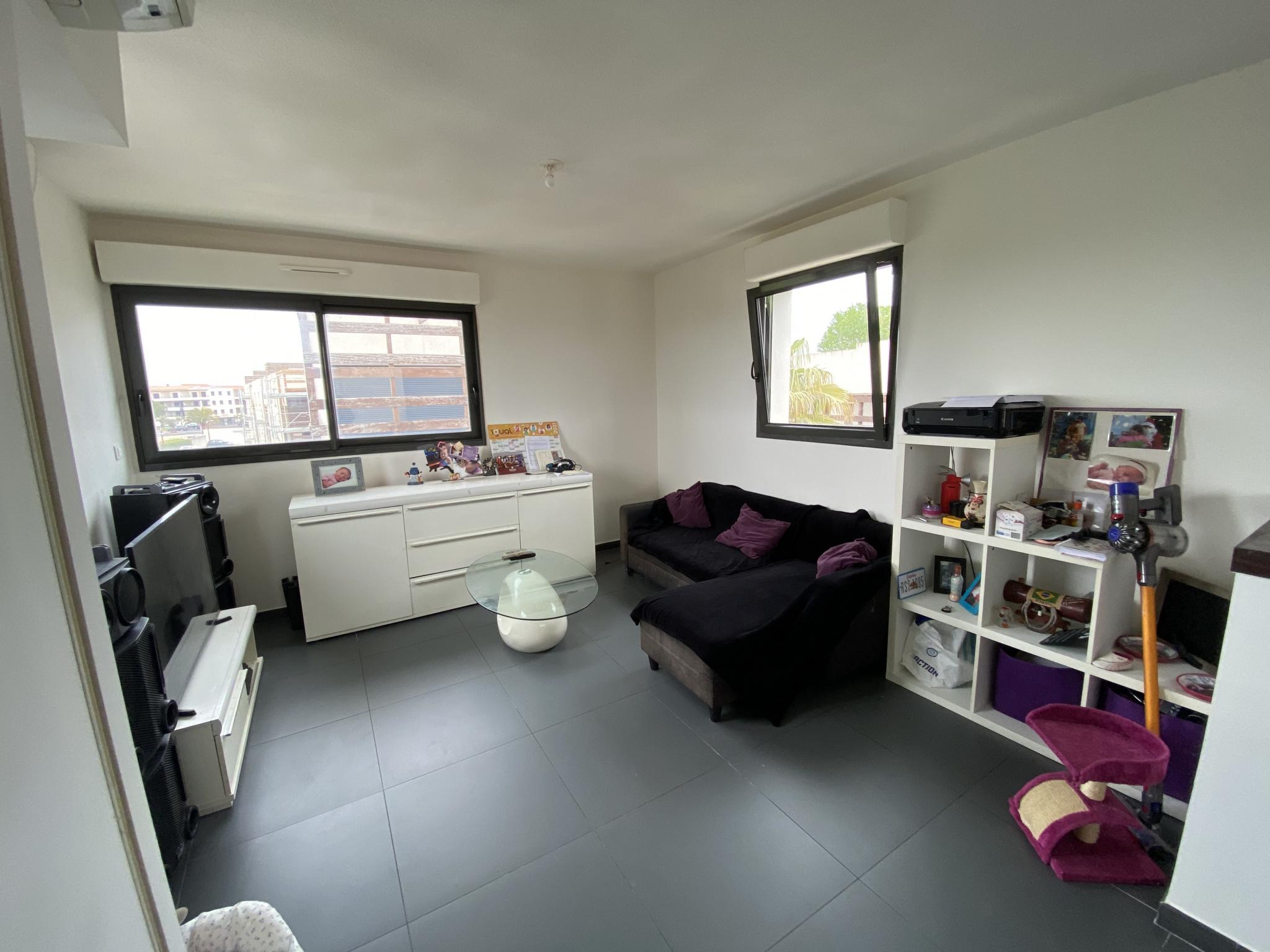 À vendre maison/villa de 50.7m2 à st cyprien plage (66750) - Photo 1'