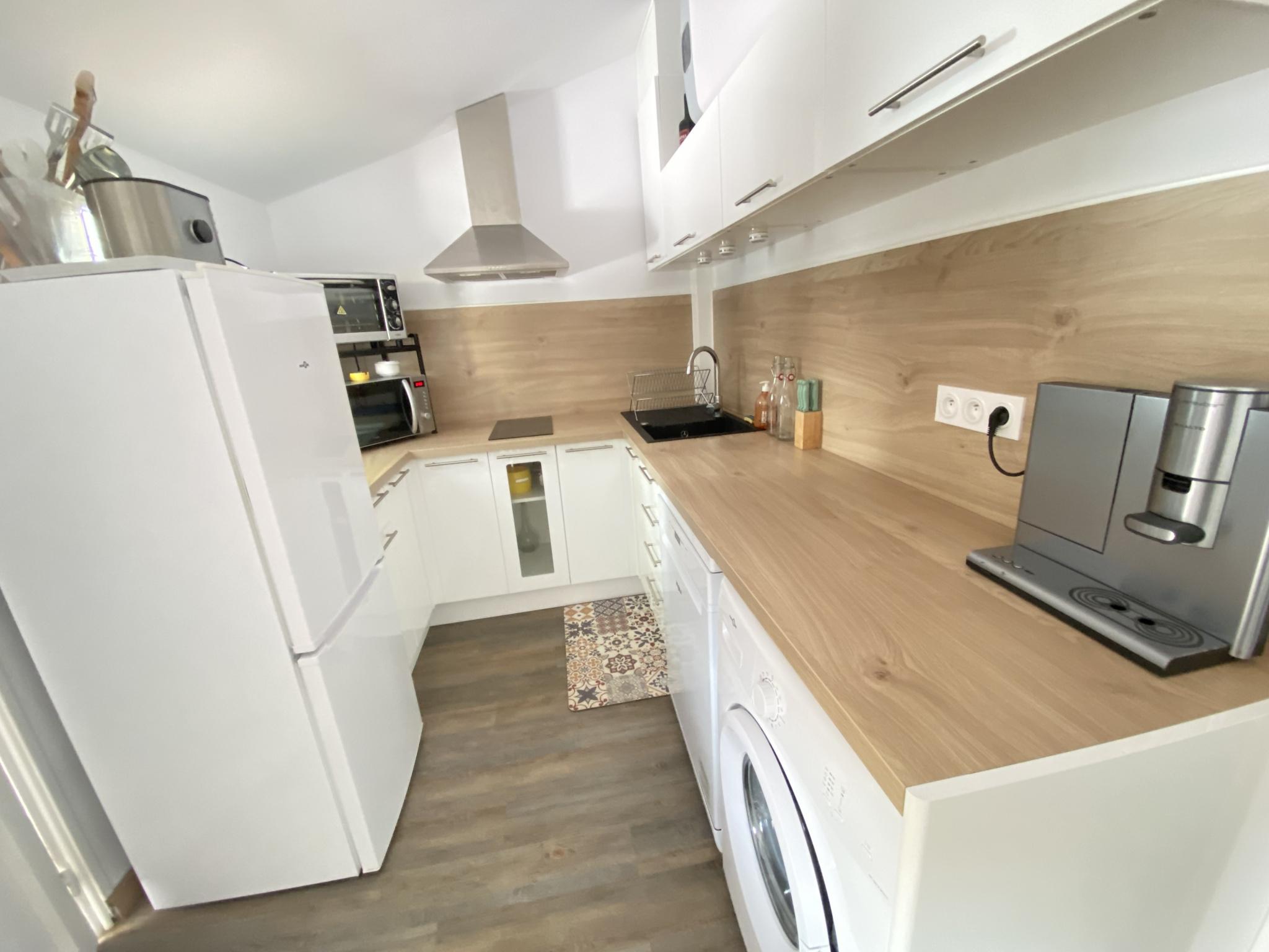 À vendre maison/villa de 34m2 à argeles sur mer (66700) - Photo 1'