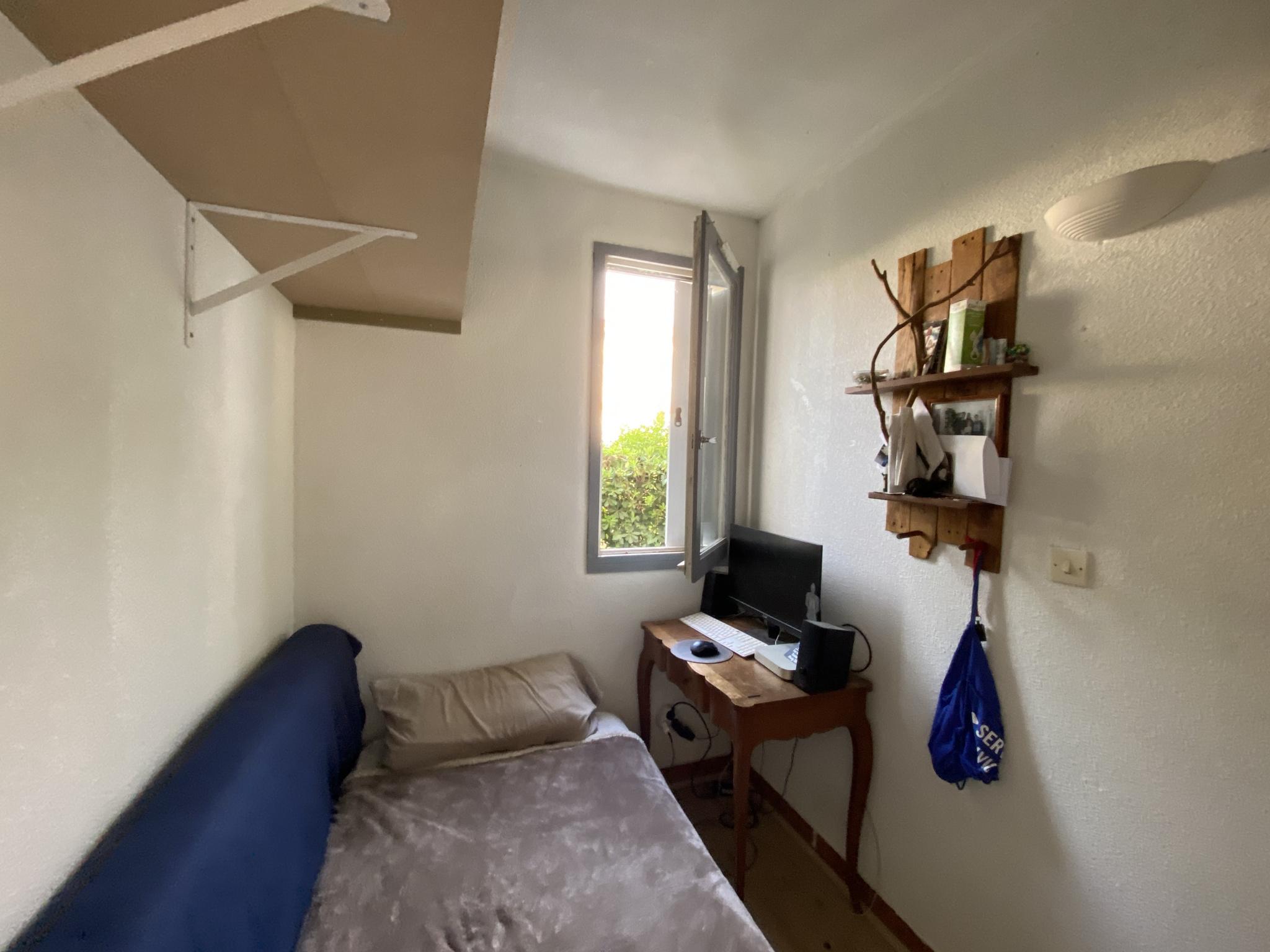 À vendre appartement de 28.45m2 à argeles sur mer (66700) - Photo 3'