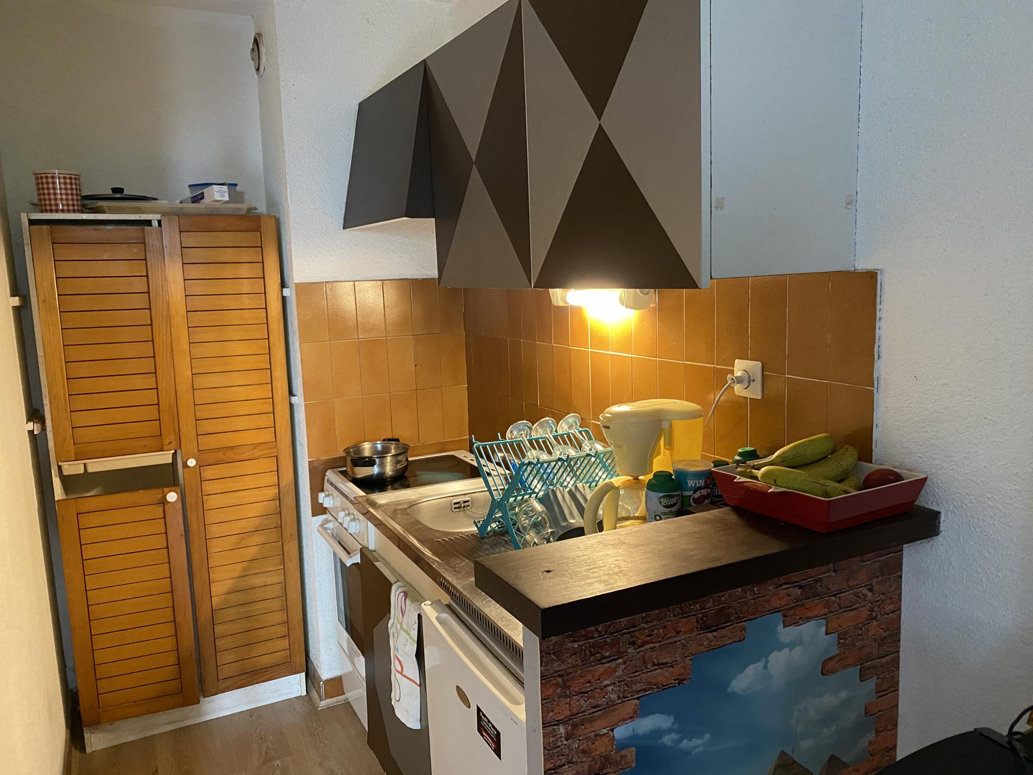À vendre appartement de 28.45m2 à argeles sur mer (66700) - Photo 5'