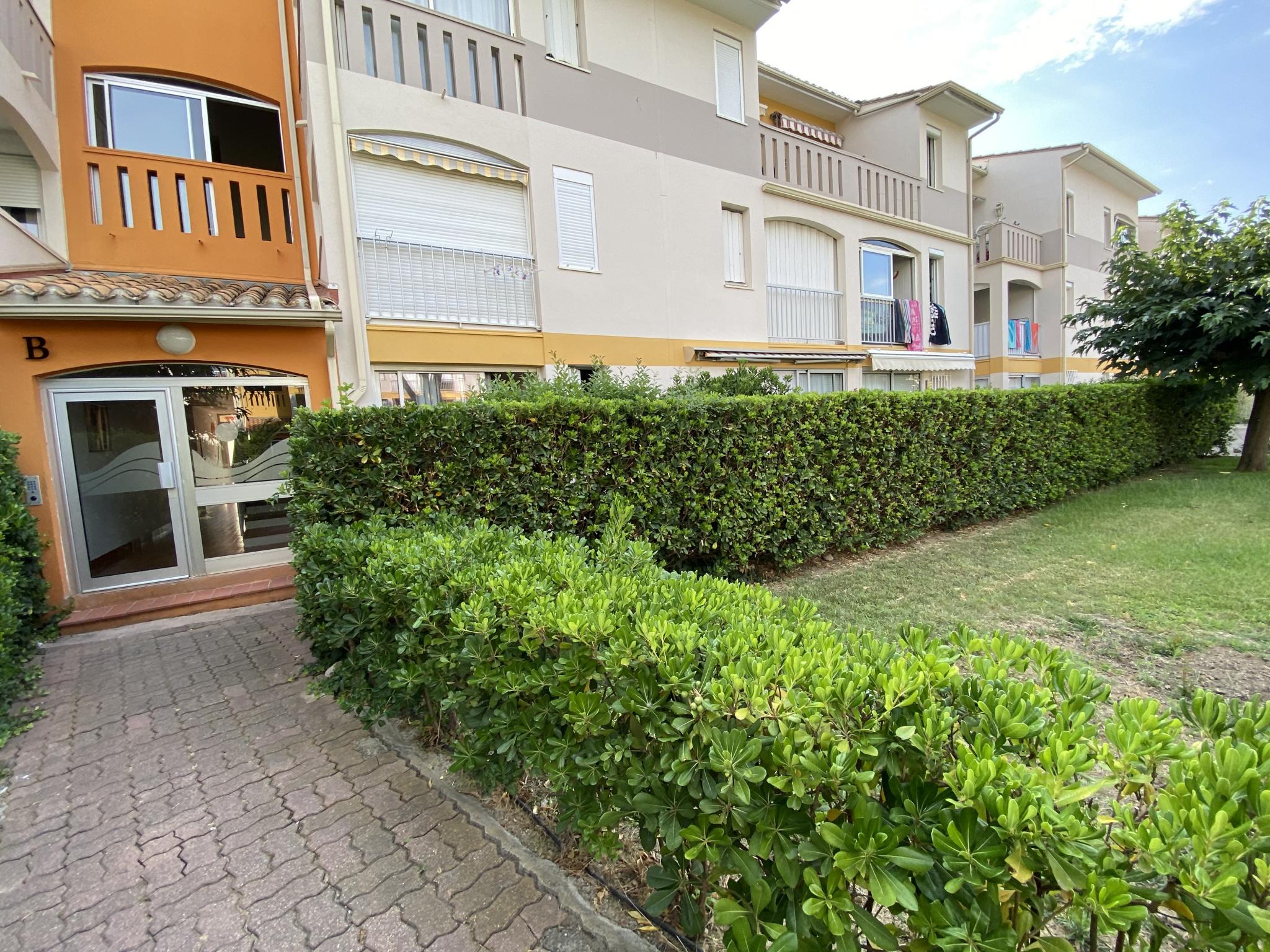 À vendre appartement de 28.45m2 à argeles sur mer (66700) - Photo 6'