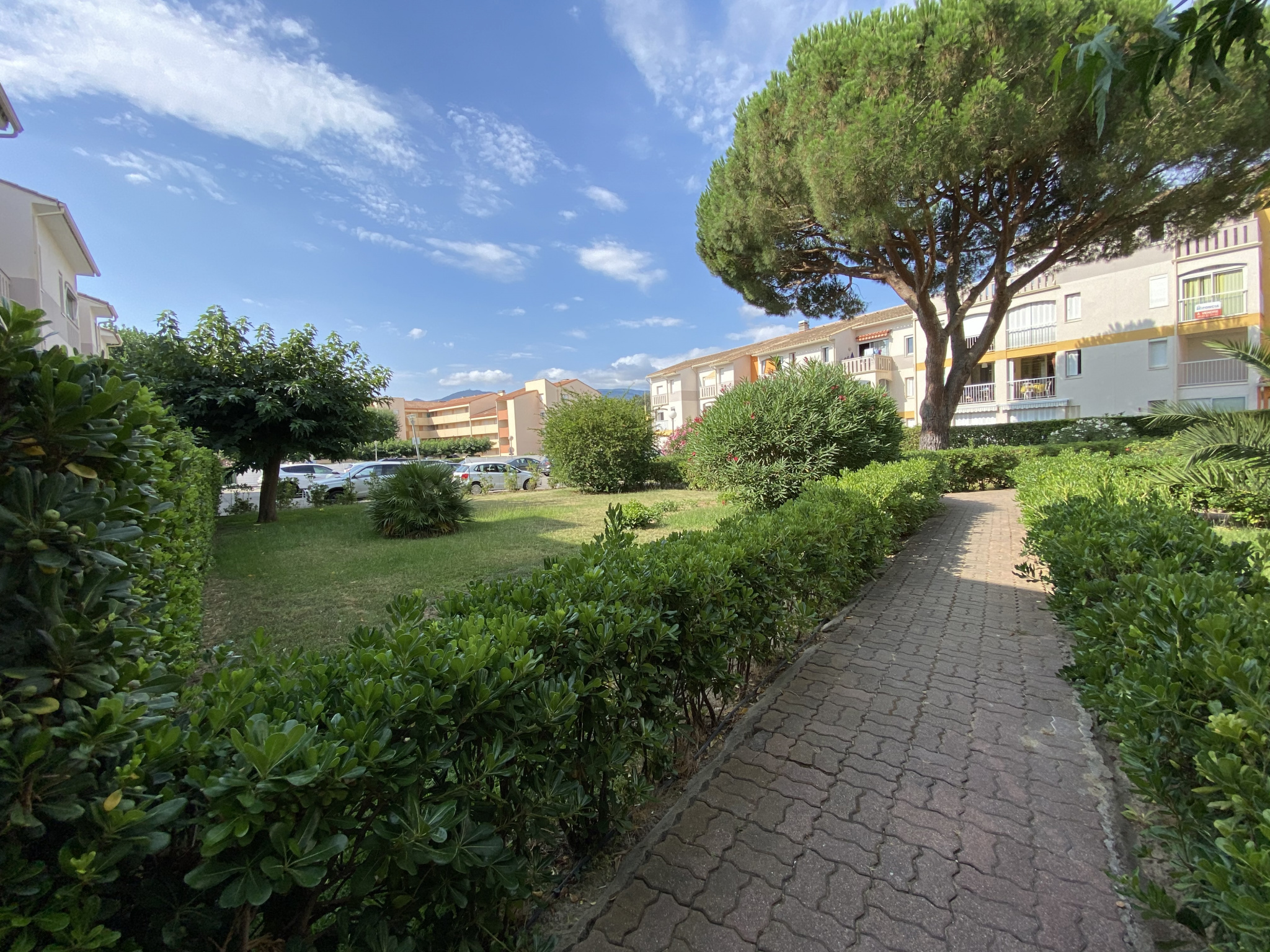 À vendre appartement de 28.45m2 à argeles sur mer (66700) - Photo 9'