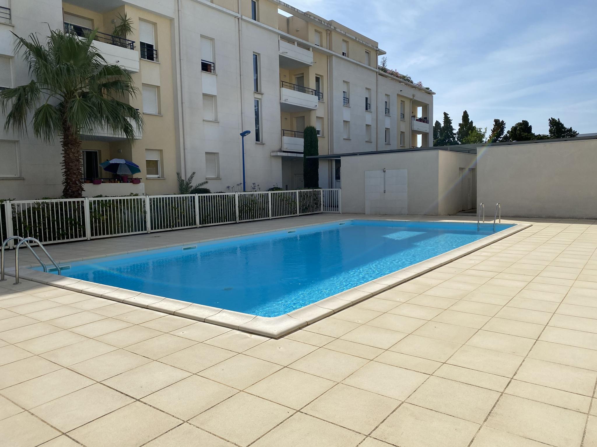 À vendre appartement de 44m2 à argeles sur mer (66700) - Photo 0'