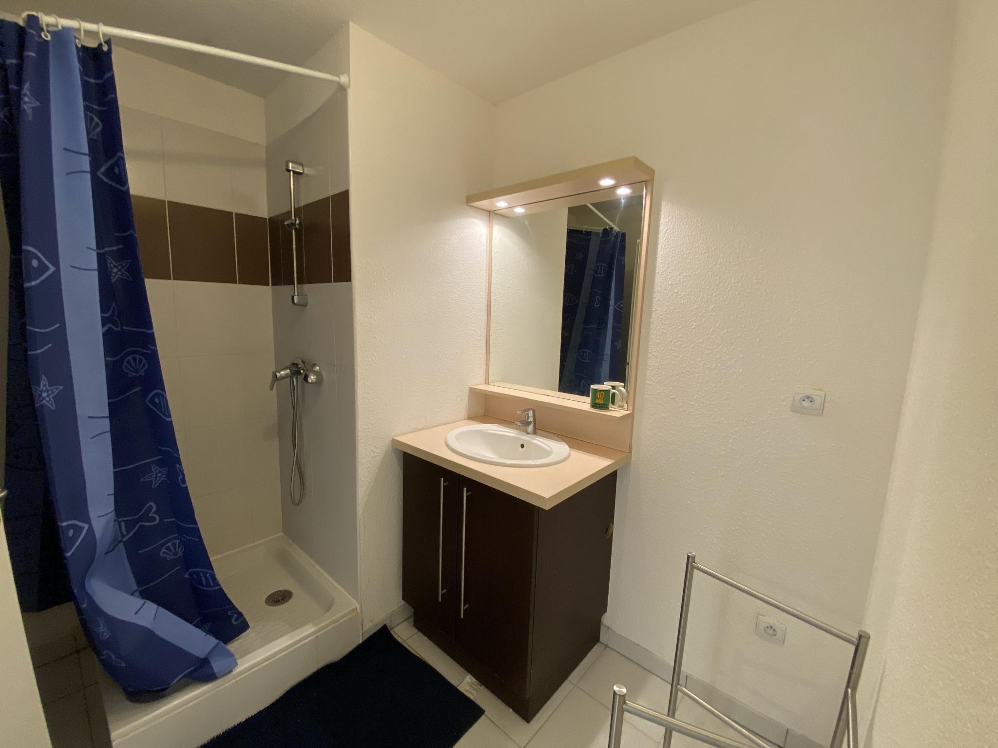 À vendre appartement de 44m2 à argeles sur mer (66700) - Photo 12'