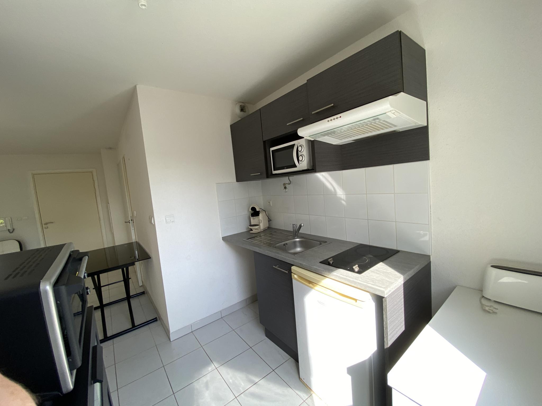 À vendre appartement de 44m2 à argeles sur mer (66700) - Photo 11'