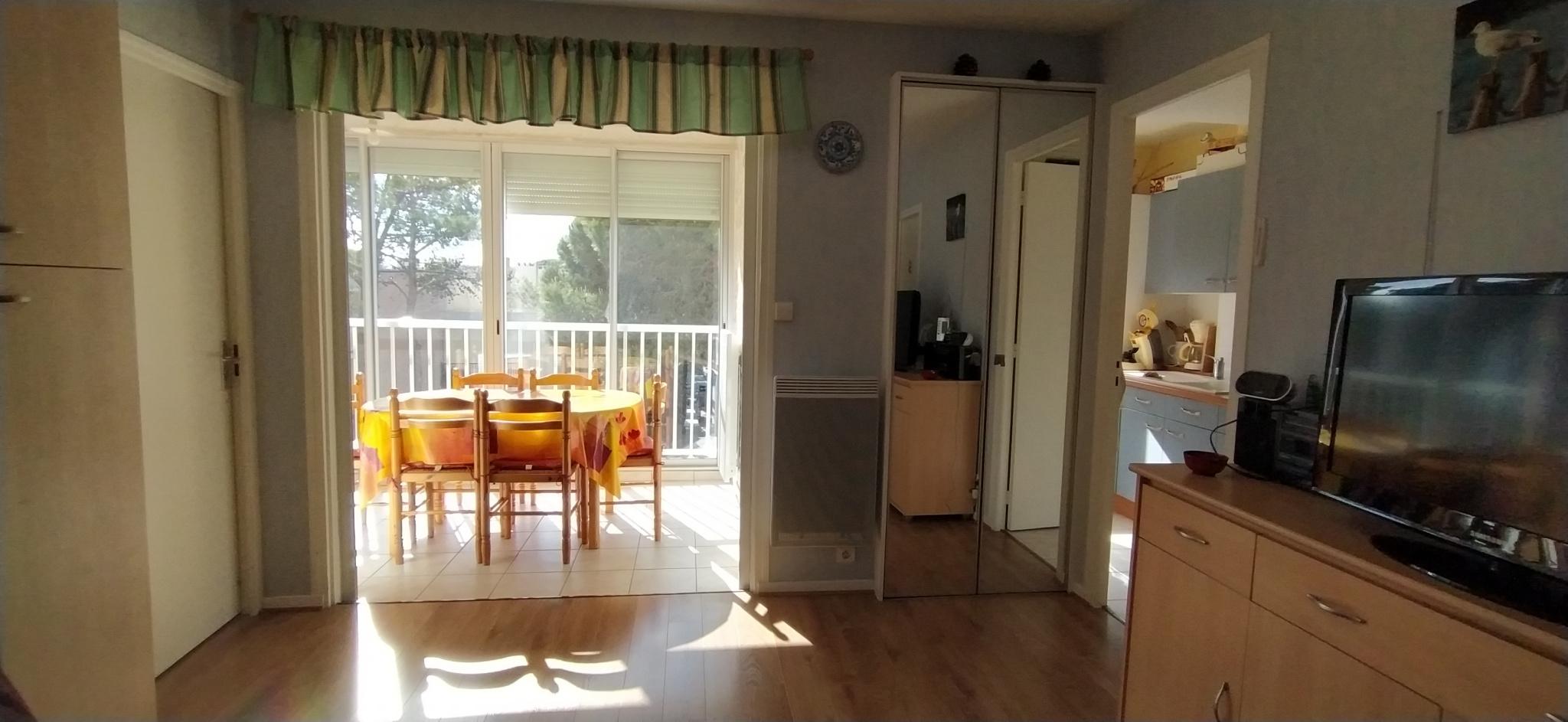 À vendre appartement de 45m2 à argeles sur mer (66700) - Photo 2'