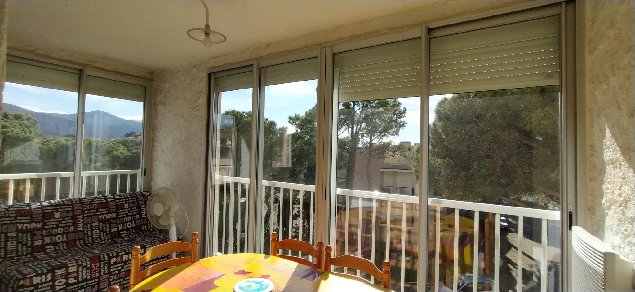 À vendre appartement de 45m2 à argeles sur mer (66700) - Photo 7'