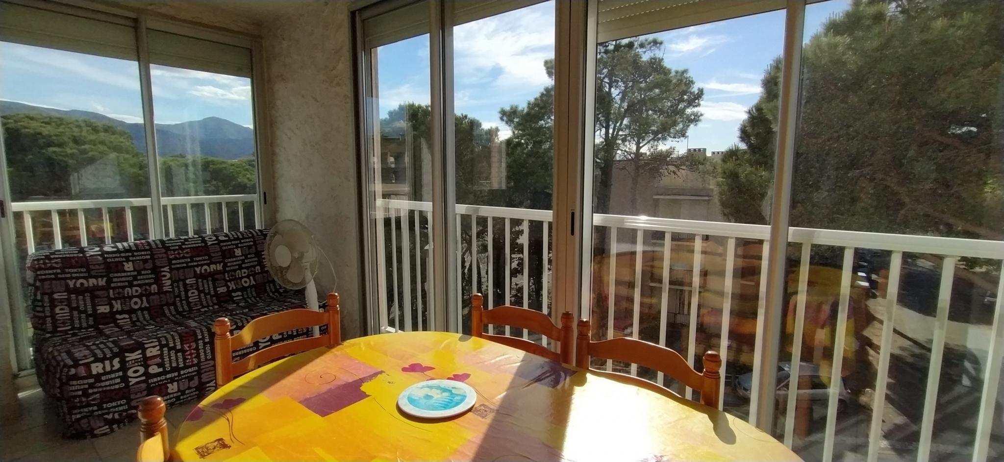 À vendre appartement de 45m2 à argeles sur mer (66700) - Photo 0'