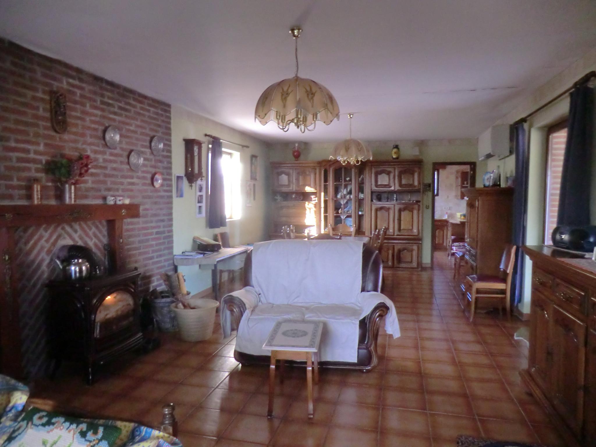 À vendre maison/villa de 165m2 à fourques (66300) - Photo 8'