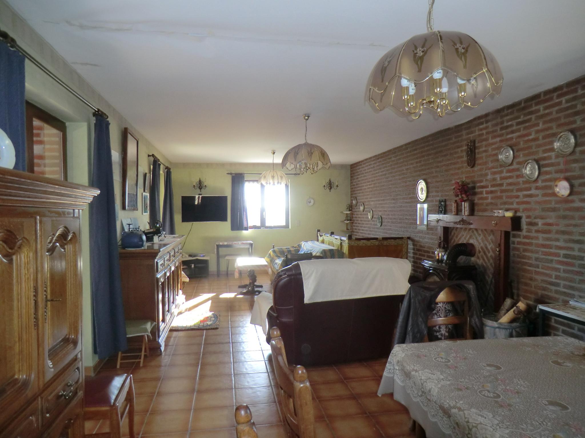À vendre maison/villa de 165m2 à fourques (66300) - Photo 15'