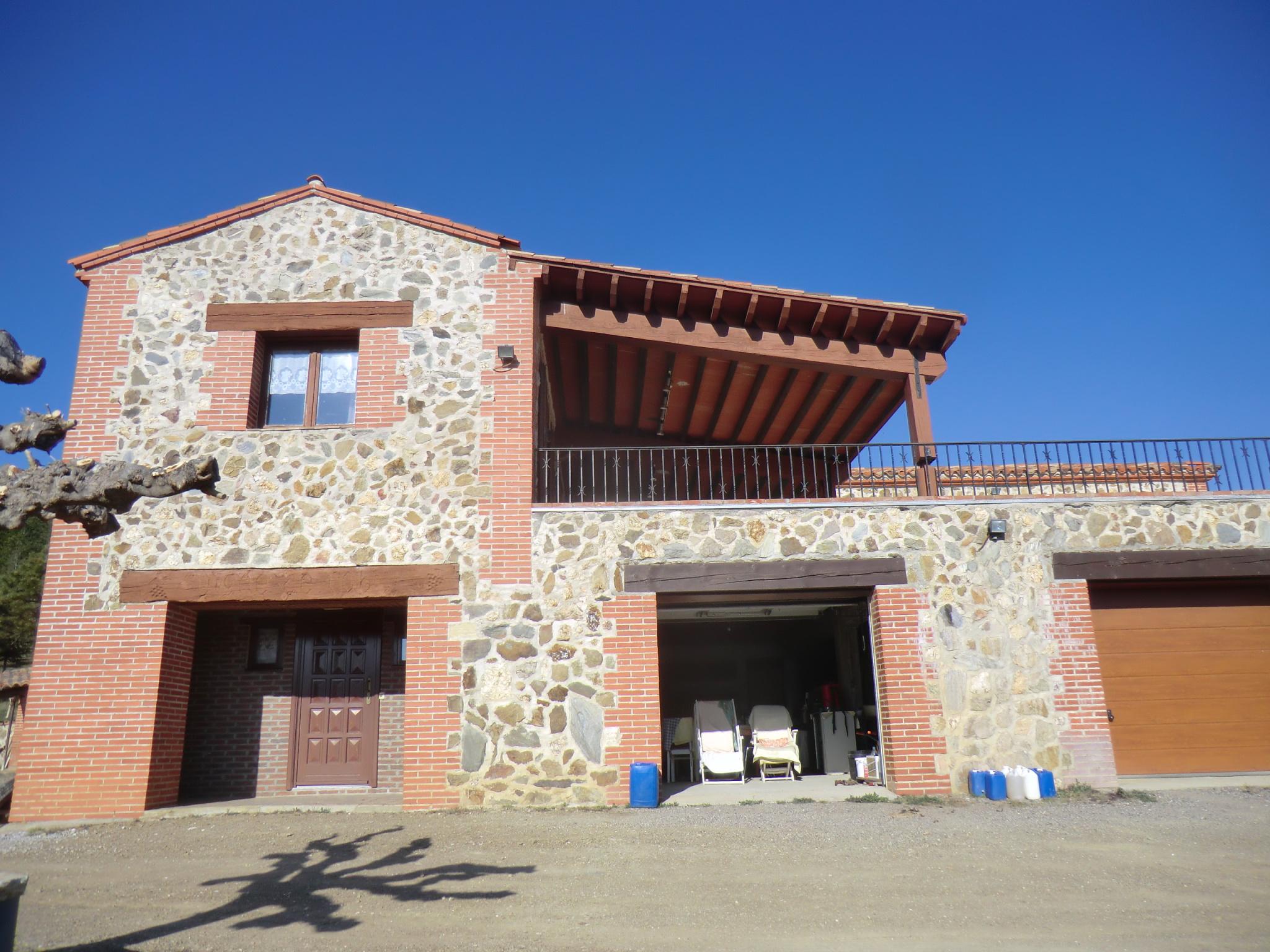 À vendre maison/villa de 165m2 à fourques (66300) - Photo 0'