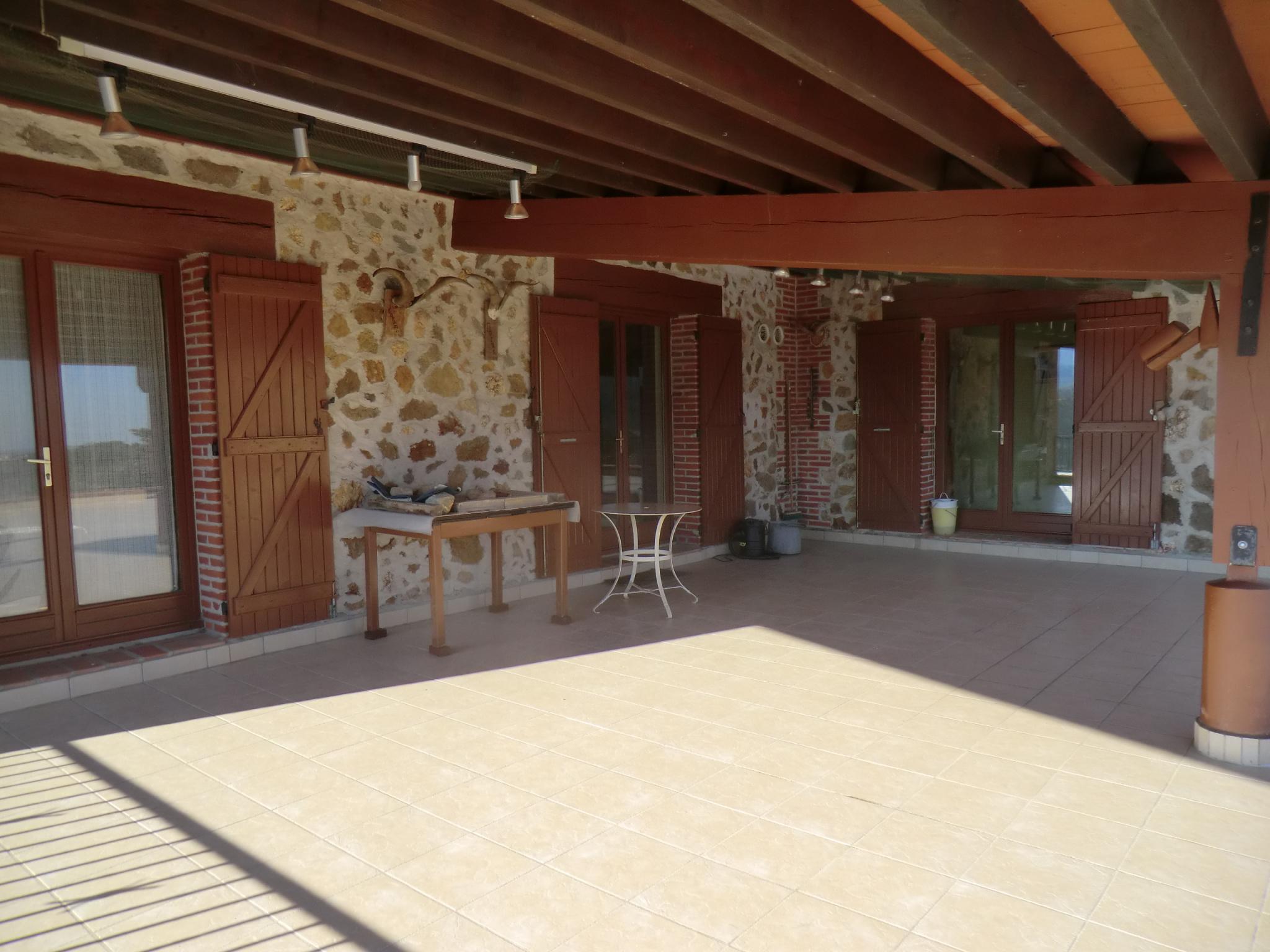 À vendre maison/villa de 165m2 à fourques (66300) - Photo 5'