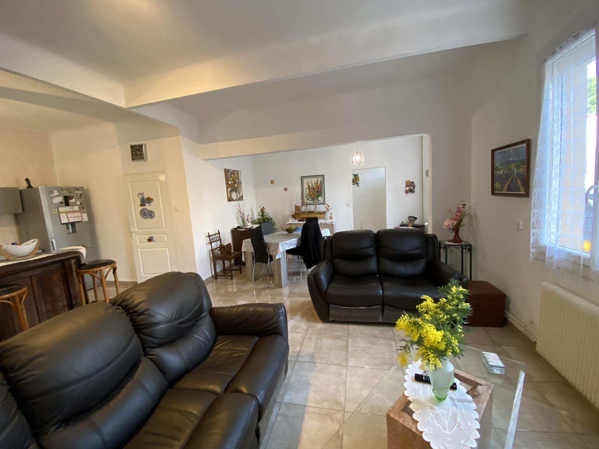 À vendre appartement de 104.21m2 à argeles sur mer (66700) - Photo 3'