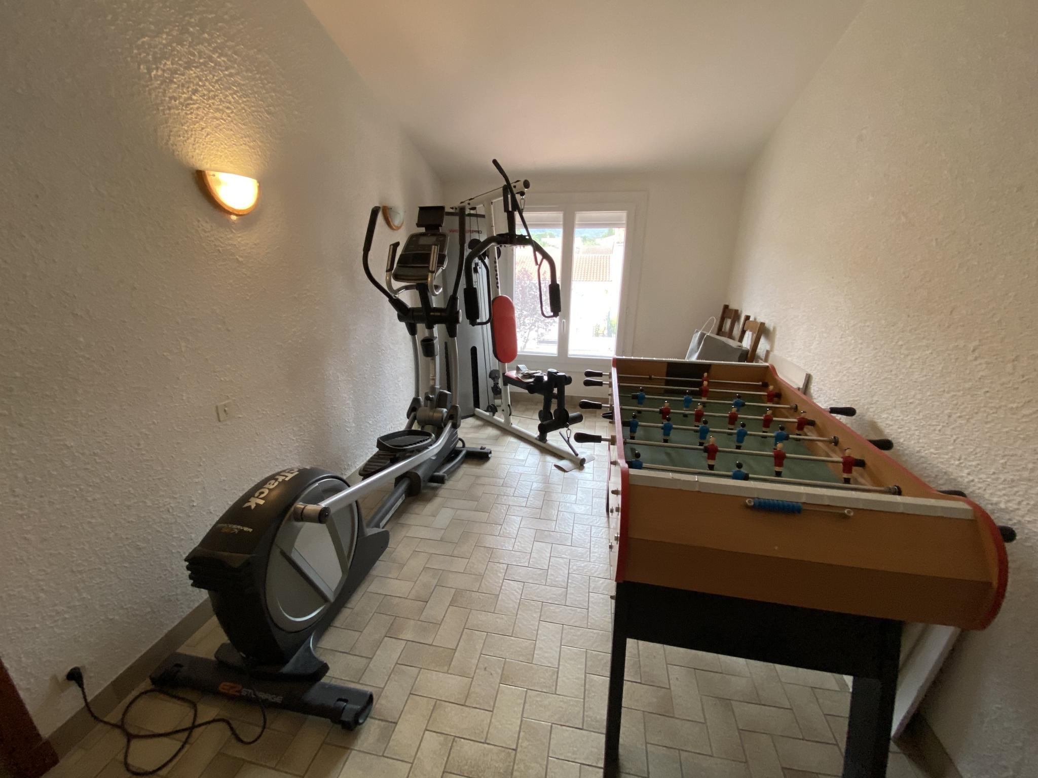 À vendre maison/villa de 90m2 à st genis des fontaines (66740) - Photo 12'