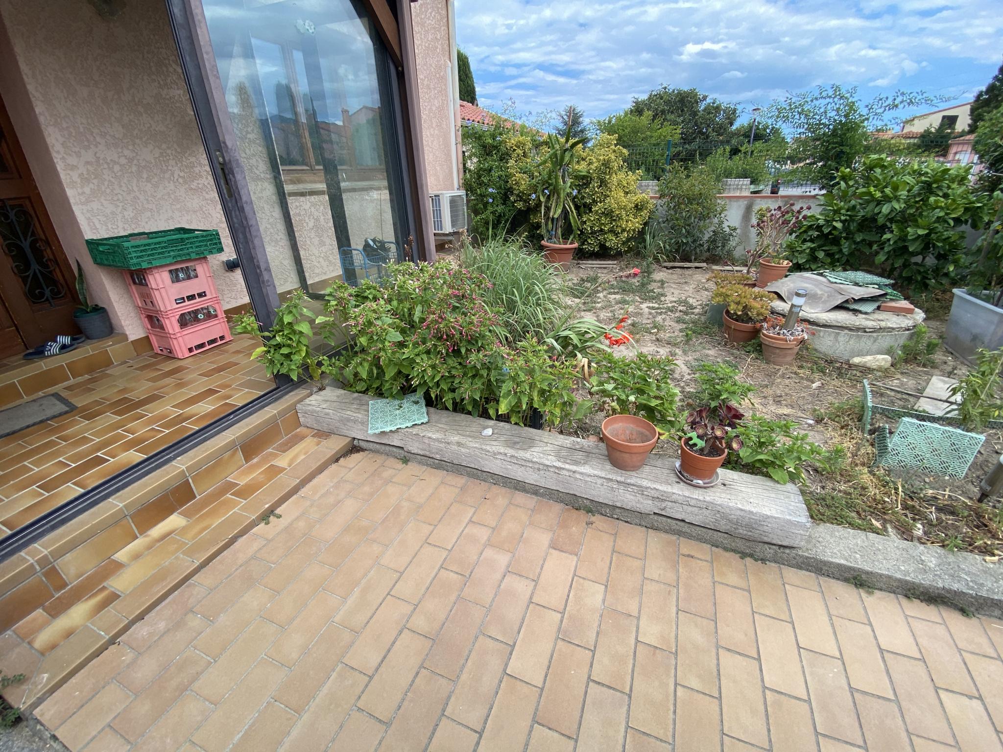 À vendre maison/villa de 90m2 à st genis des fontaines (66740) - Photo 19'