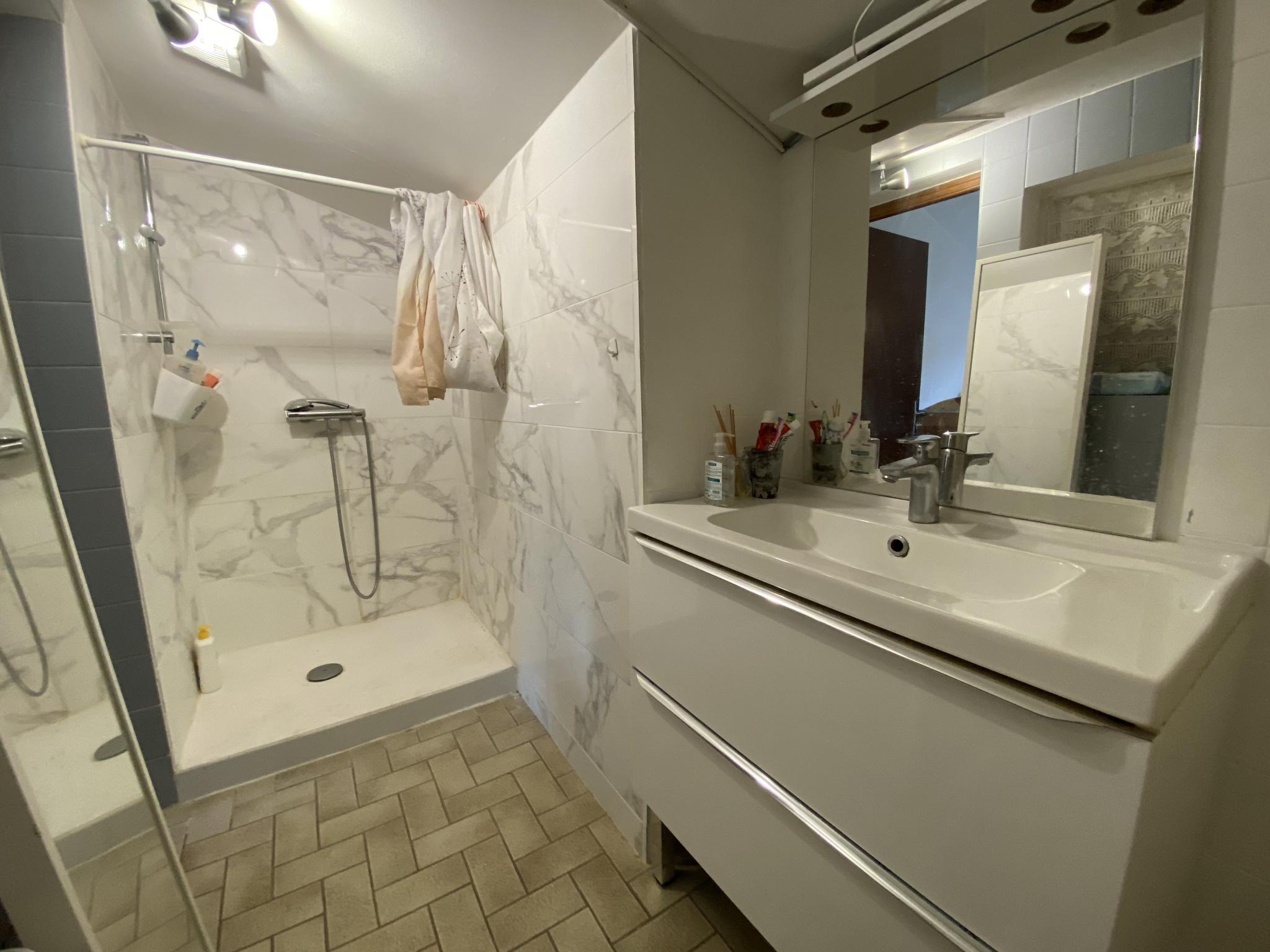 À vendre maison/villa de 90m2 à st genis des fontaines (66740) - Photo 17'