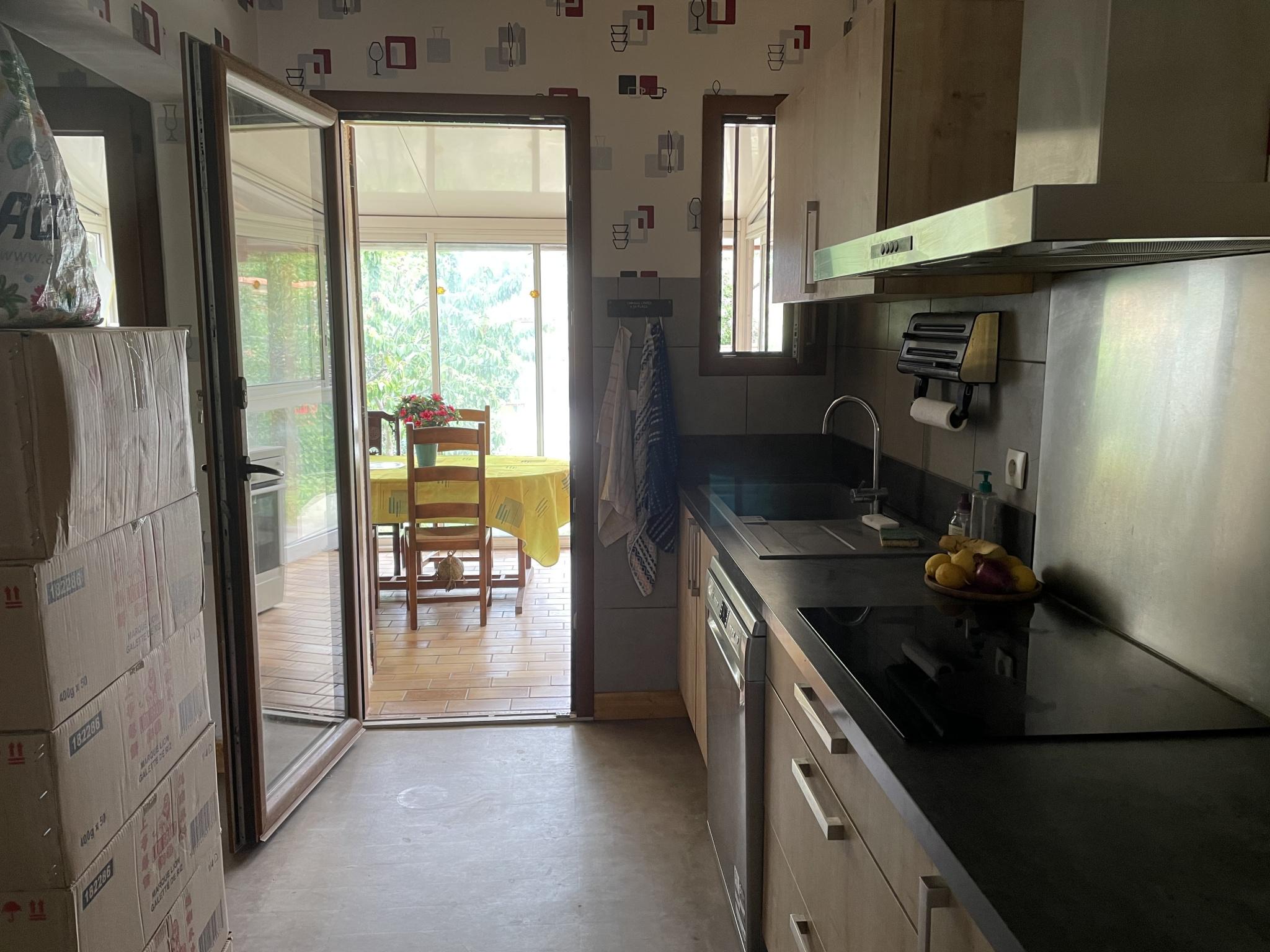 À vendre maison/villa de 90m2 à st genis des fontaines (66740) - Photo 7'