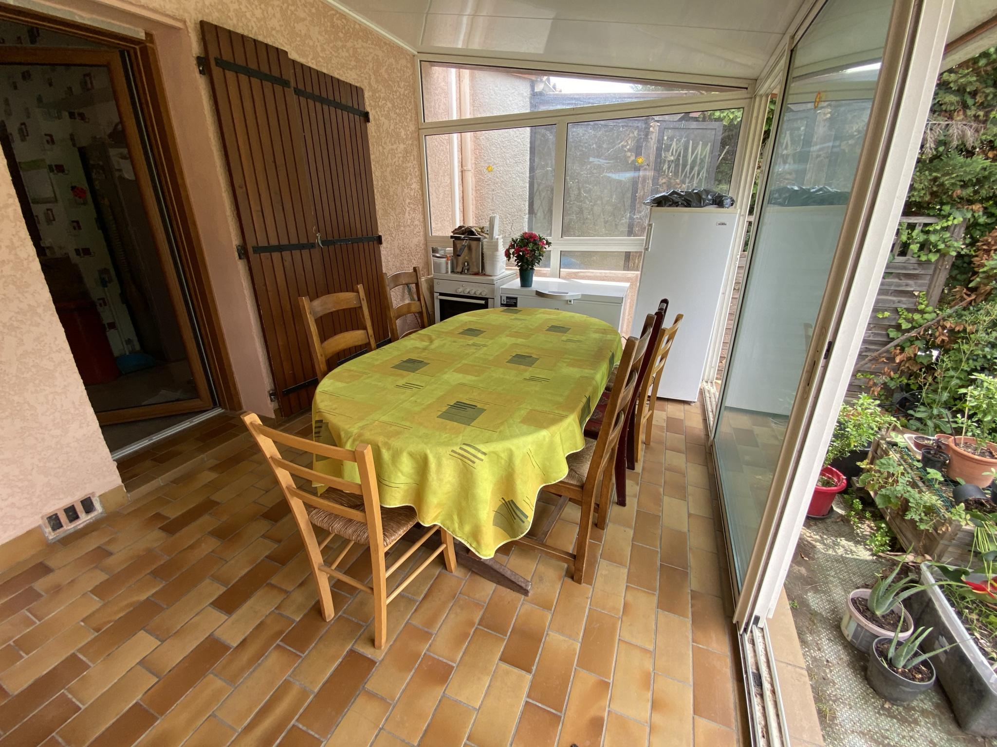 À vendre maison/villa de 90m2 à st genis des fontaines (66740) - Photo 9'