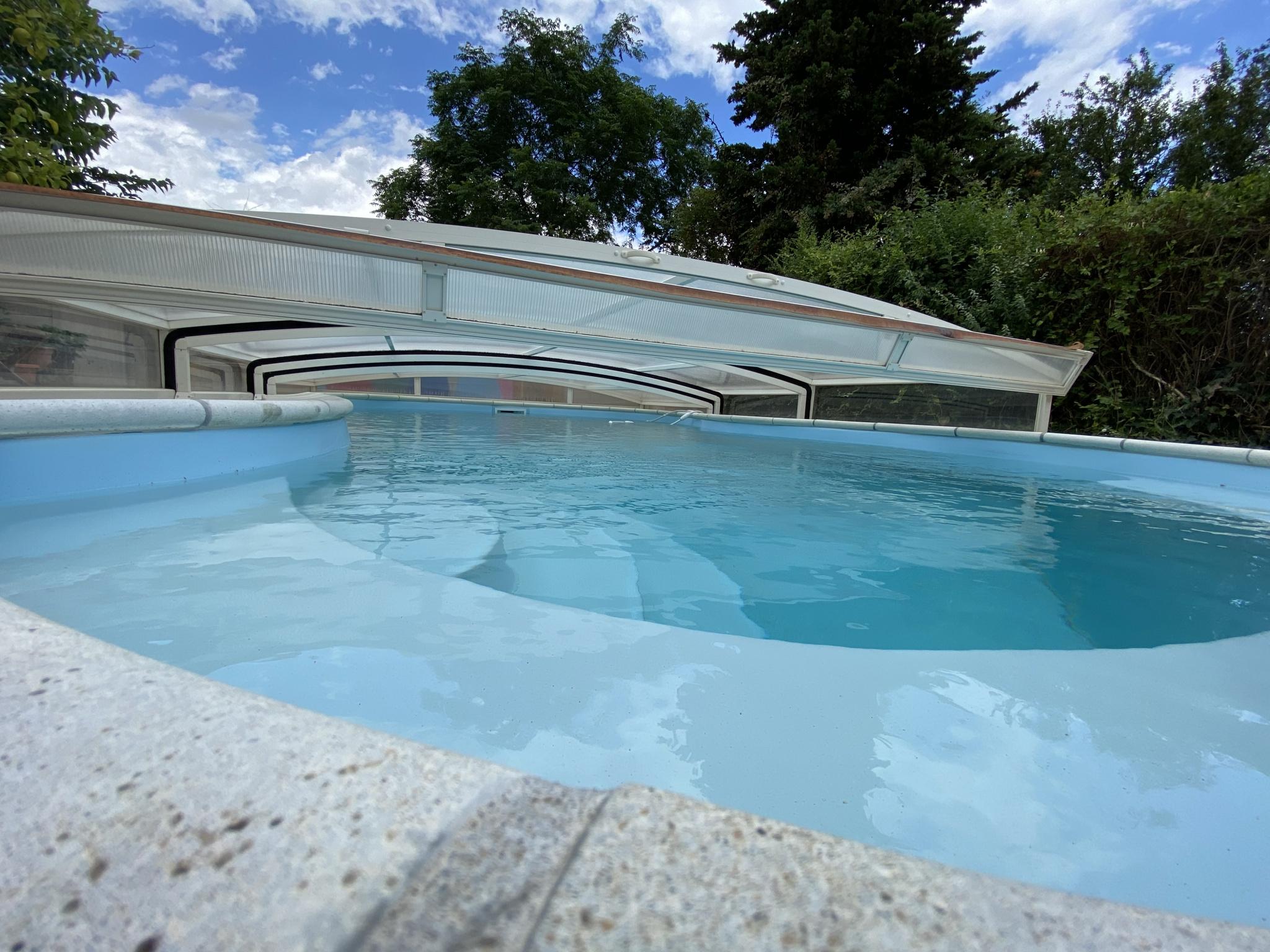 À vendre maison/villa de 90m2 à st genis des fontaines (66740) - Photo 1'