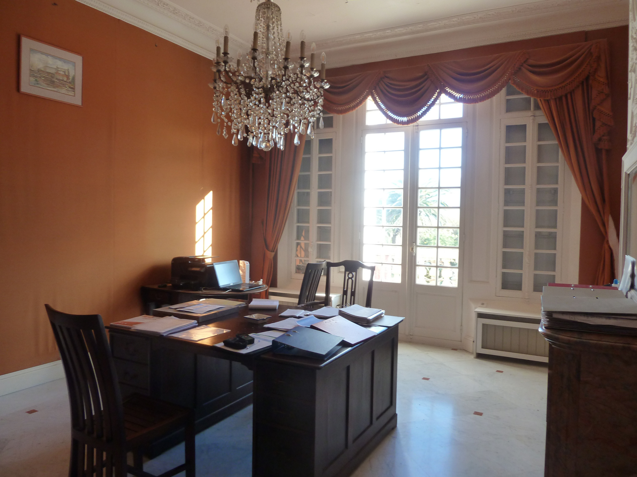 À vendre chateau de 760m2 à brouilla (66620) - Photo 20'