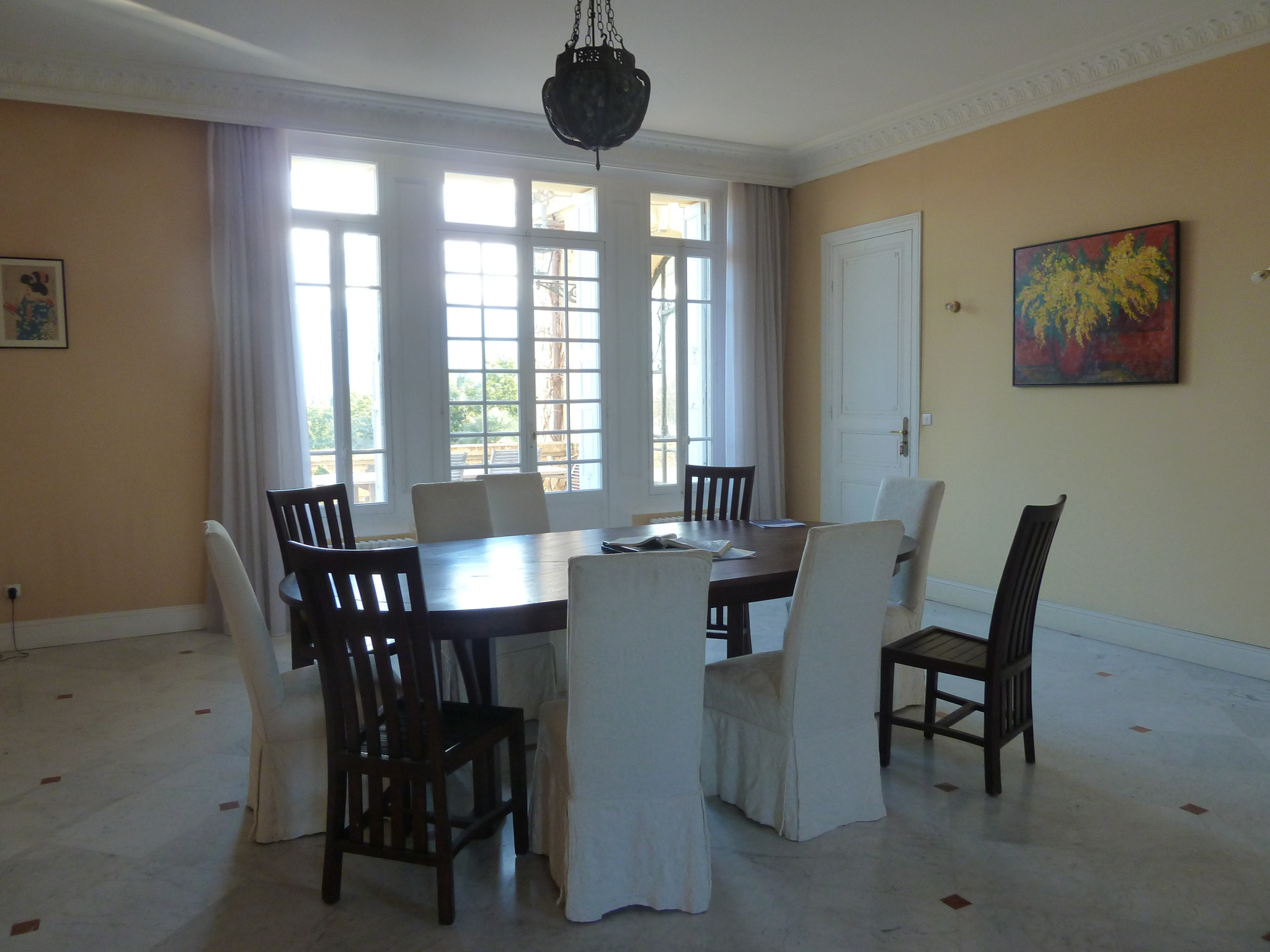 À vendre chateau de 760m2 à brouilla (66620) - Photo 21'