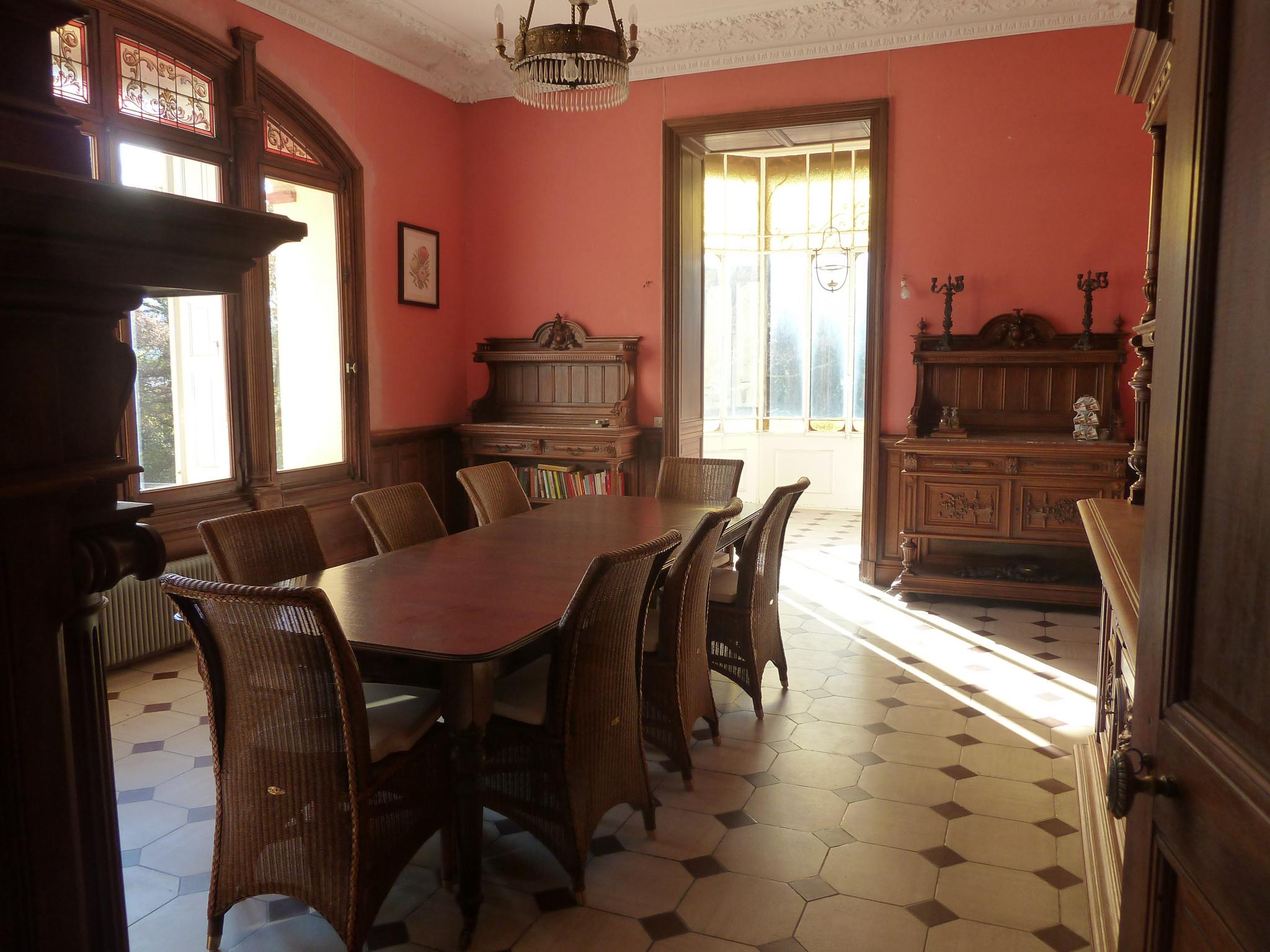 À vendre chateau de 760m2 à brouilla (66620) - Photo 13'