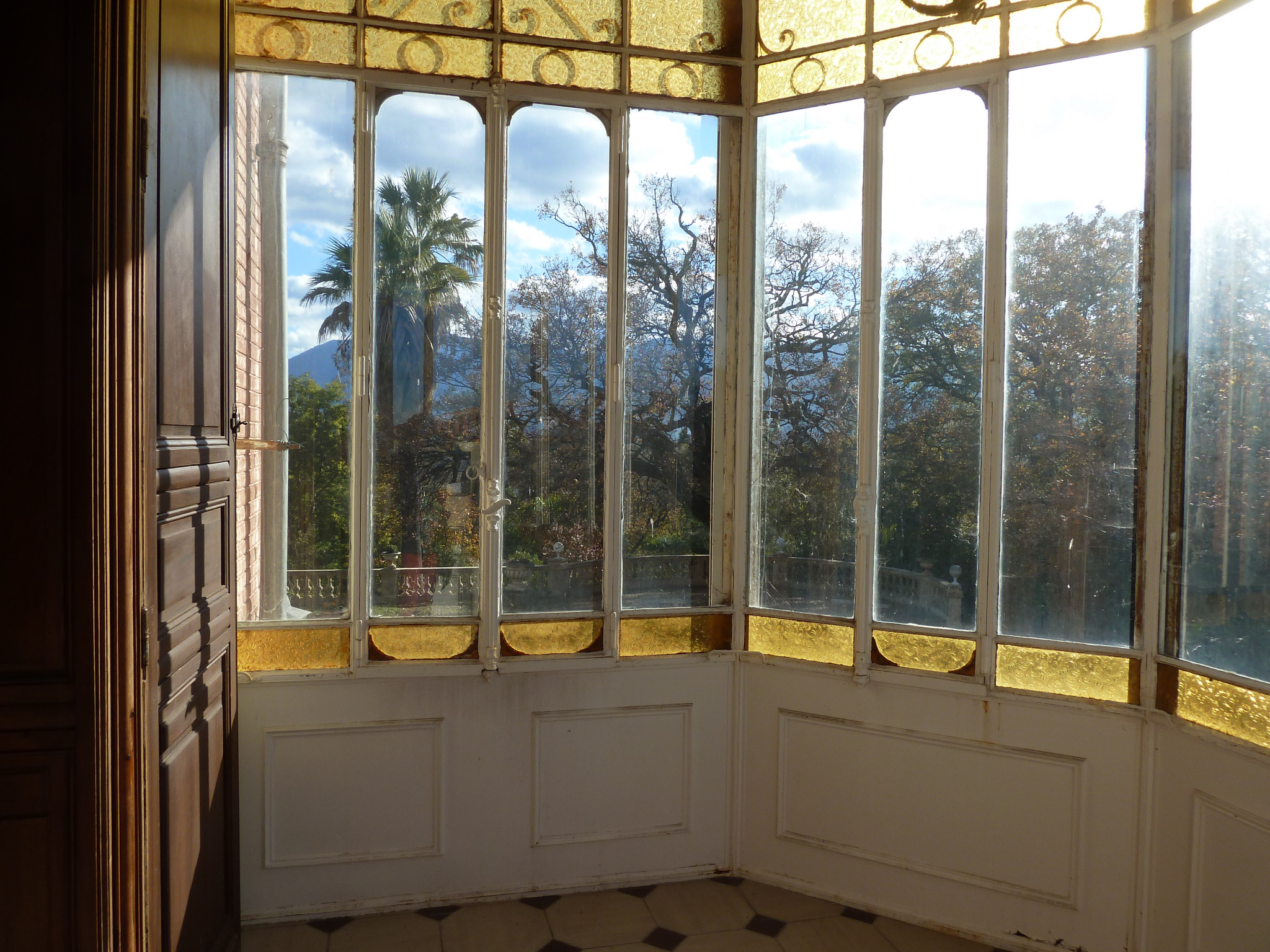 À vendre chateau de 760m2 à brouilla (66620) - Photo 19'