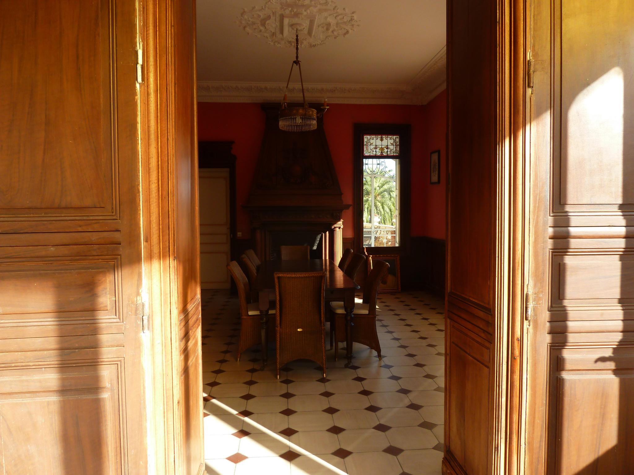 À vendre chateau de 760m2 à brouilla (66620) - Photo 17'