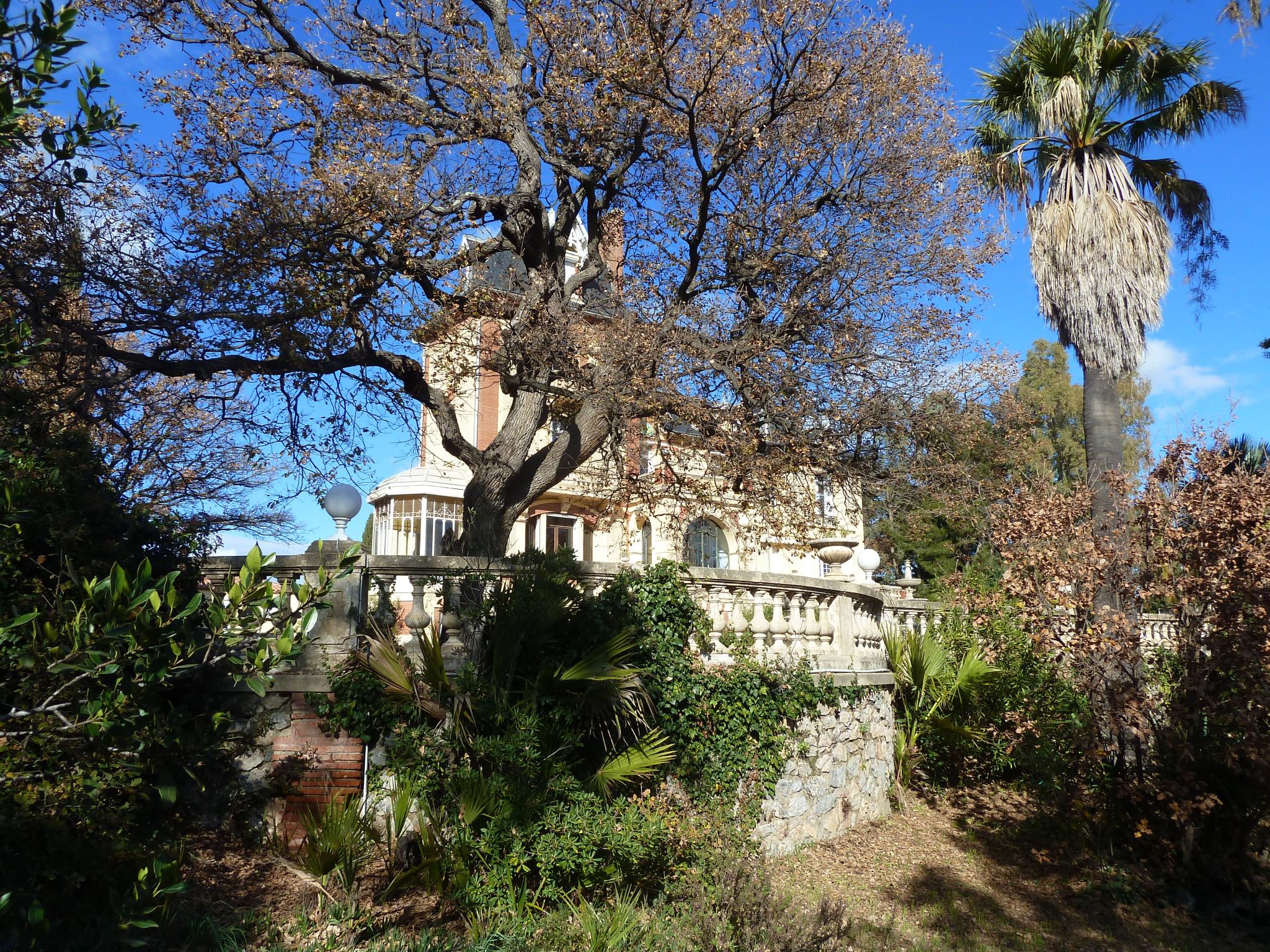 À vendre chateau de 760m2 à brouilla (66620) - Photo 7'
