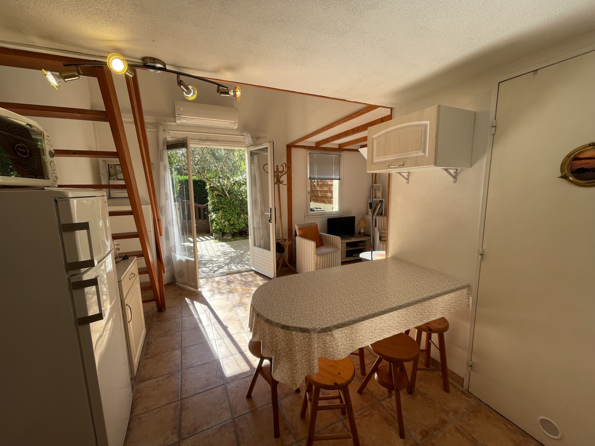 À vendre maison/villa de 44m2 à argeles plage (66700) - Photo 11'