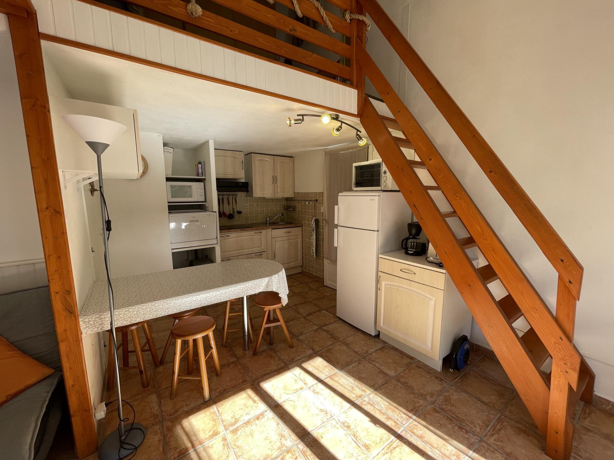 À vendre maison/villa de 44m2 à argeles plage (66700) - Photo 7'