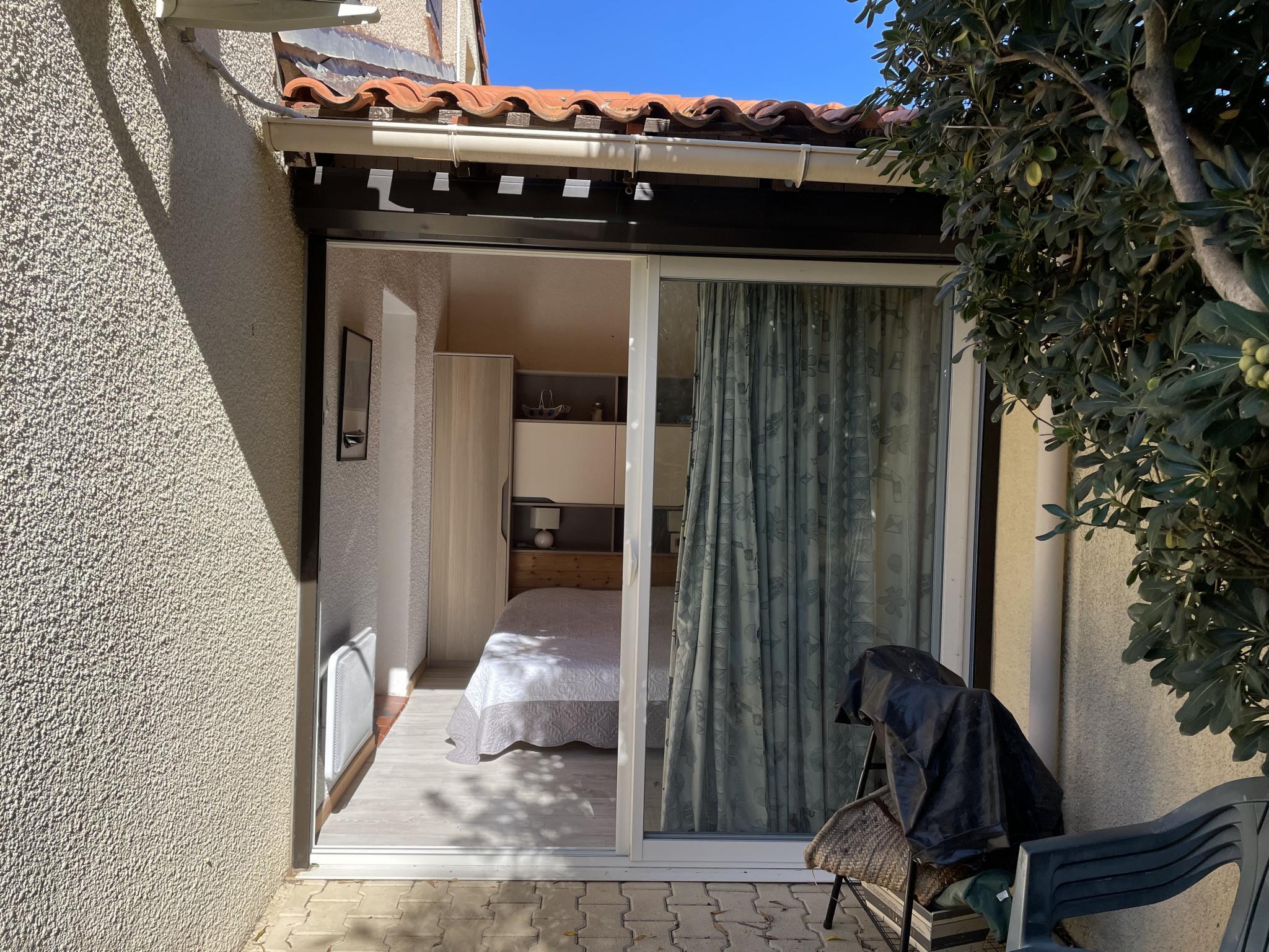 À vendre maison/villa de 44m2 à argeles plage (66700) - Photo 12'